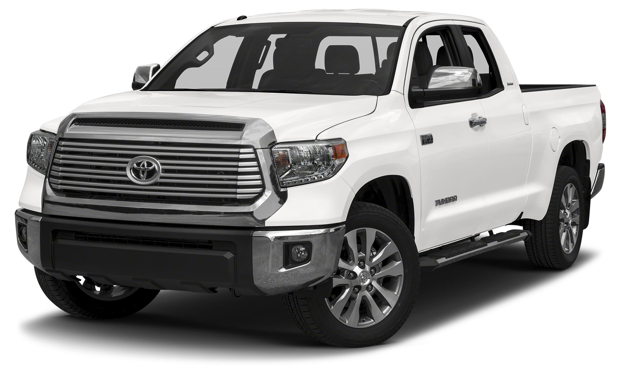 2016 Toyota Tundra Limited Miles 0Color Super White Stock 63612 VIN 5TFBW5F18GX563612