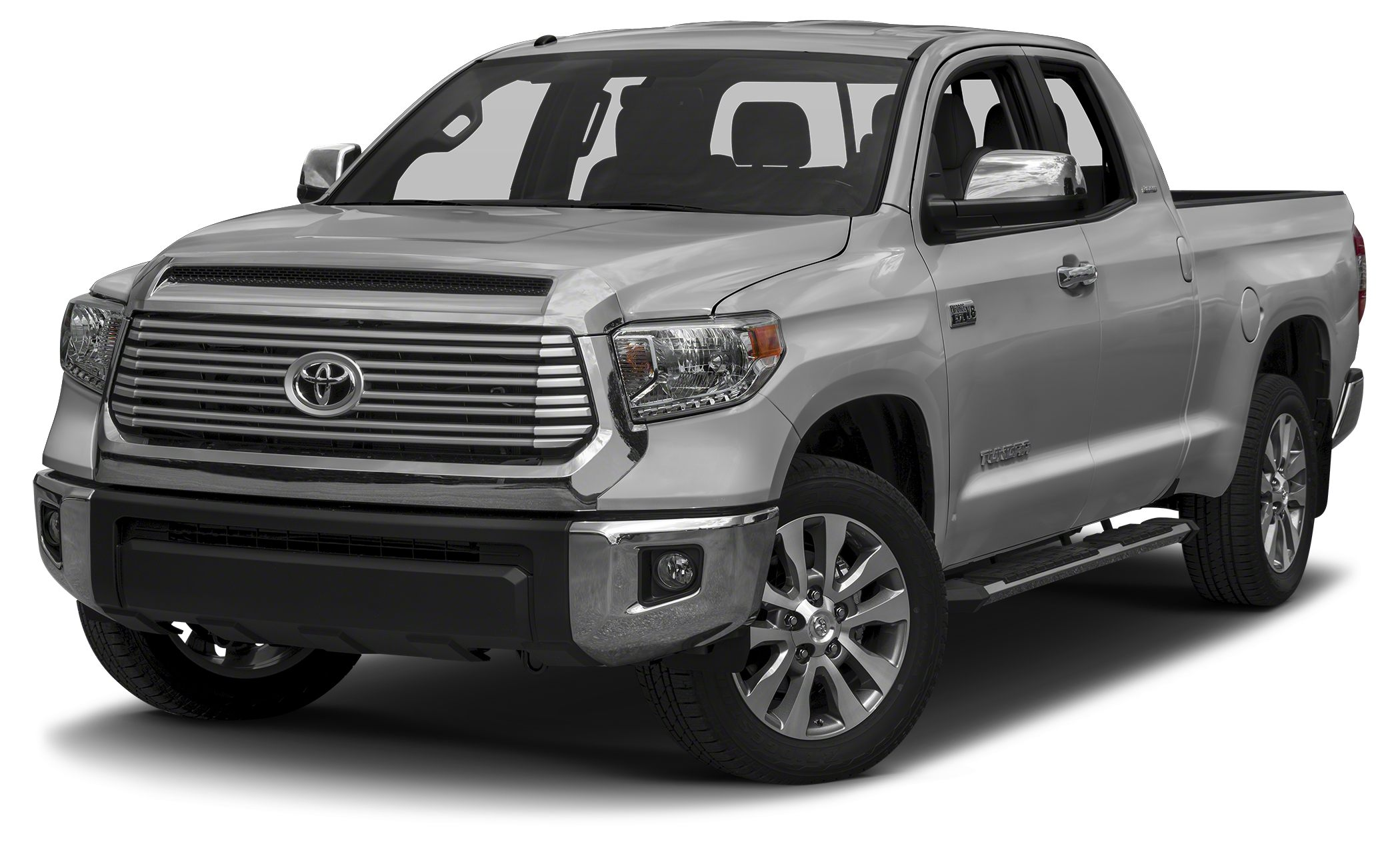 2016 Toyota Tundra Limited NAV Heated Leather Seats Premium Sound System Satellite Radio Back-
