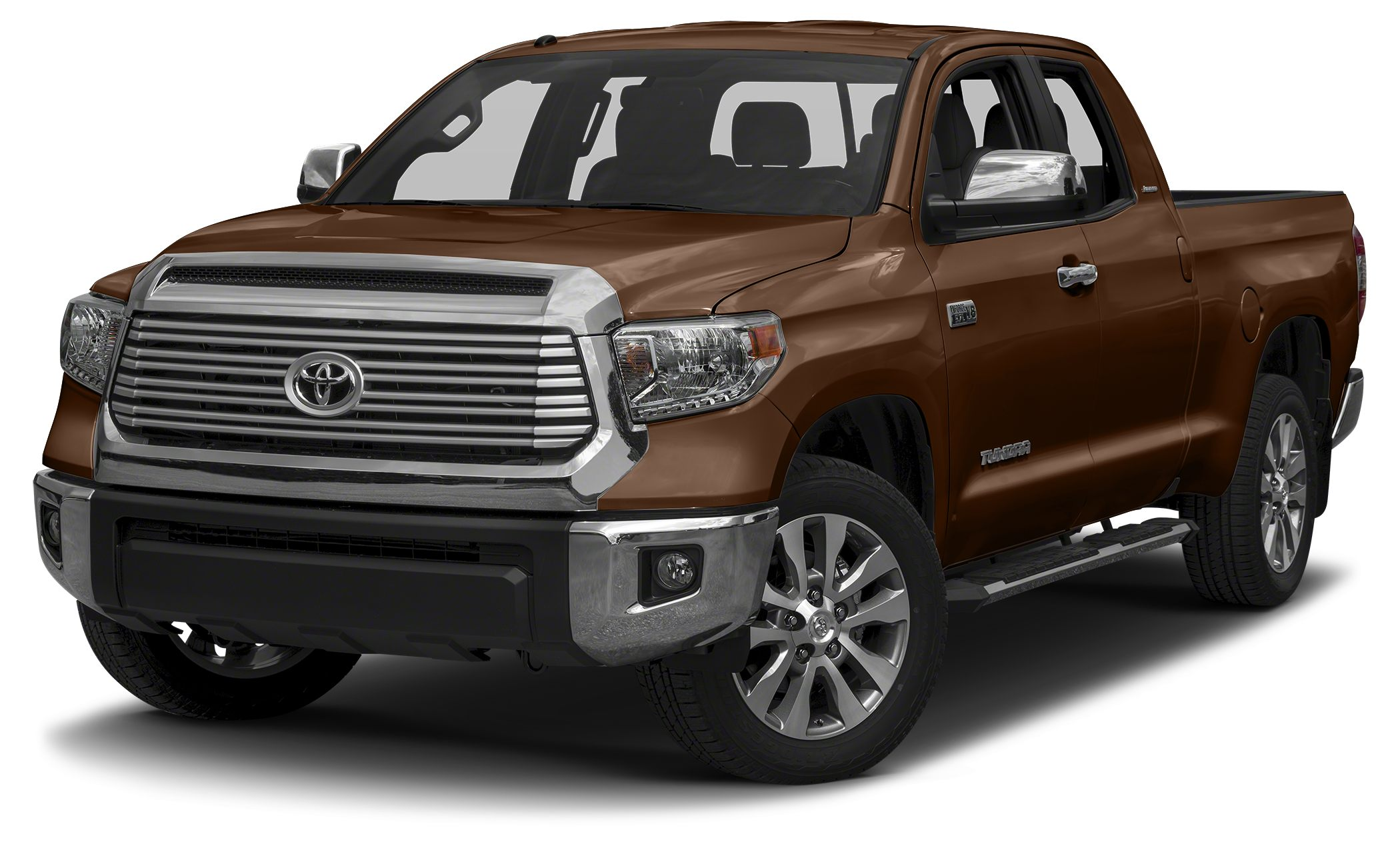 2014 Toyota Tundra Limited LTD trim Heated Leather Seats Nav System 4x4 Back-Up Camera iPodM
