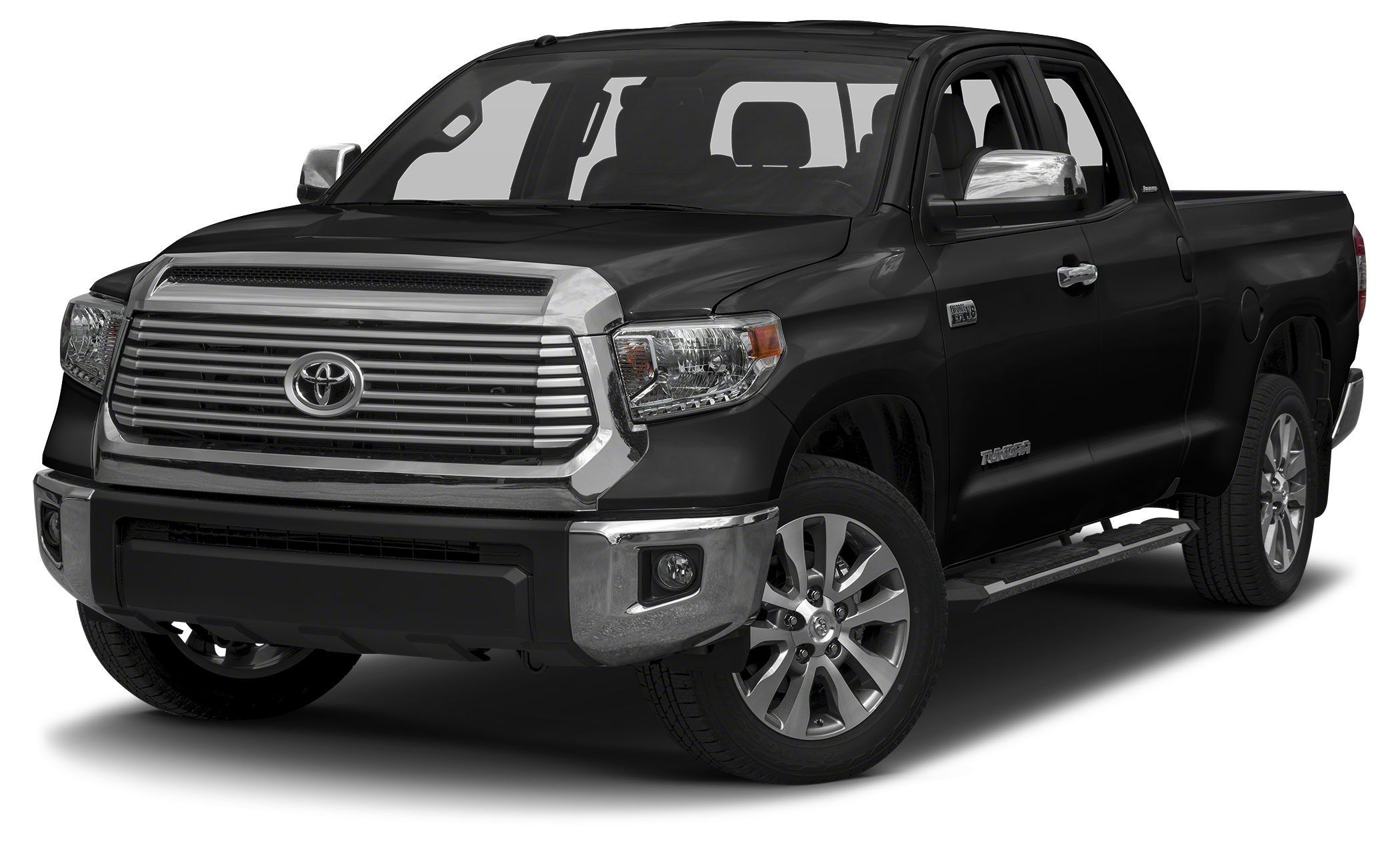 2016 Toyota Tundra Limited Miles 0Color Midnight Black Metallic Stock 543050 VIN 5TFBW5F12GX