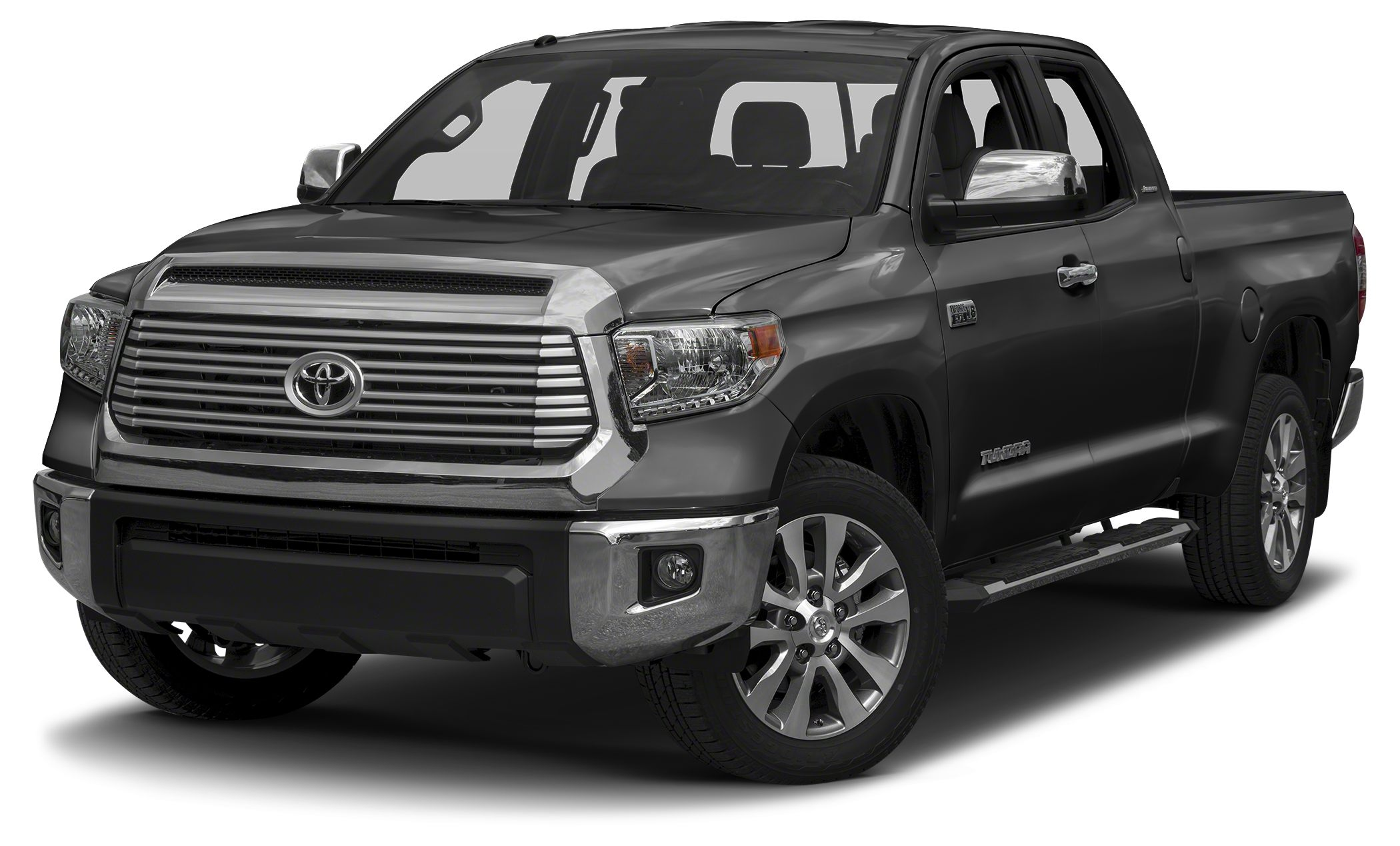 2017 Toyota Tundra Limited Heated Leather Seats Navigation Premium Sound System Satellite Radio