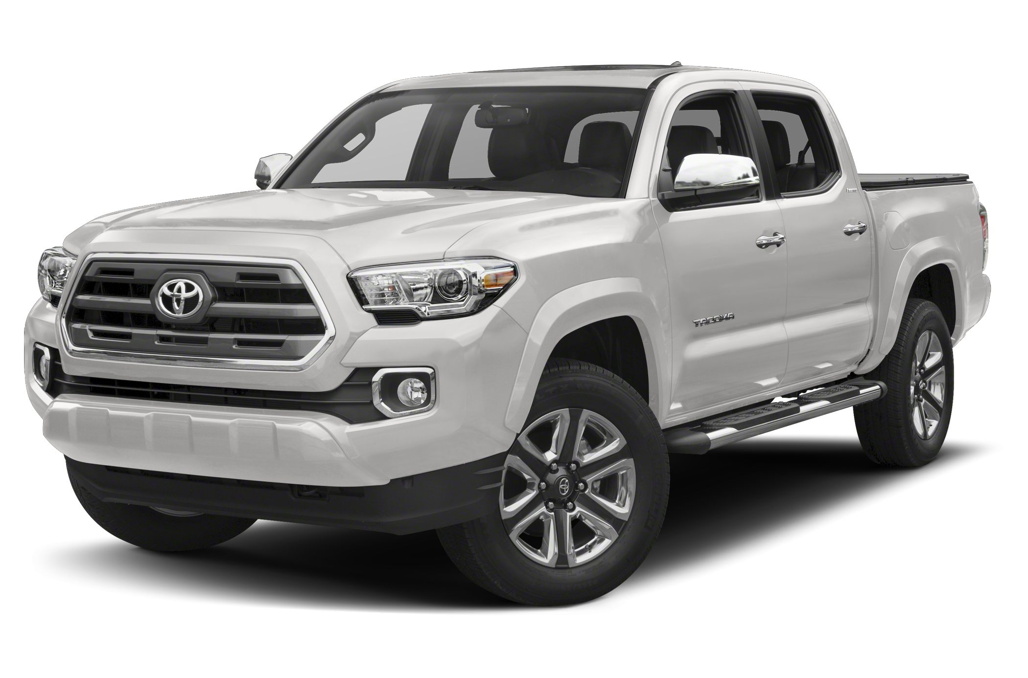 2017 Toyota Tacoma Limited Westboro Toyota is proud to present HASSLE FREE BUYING EXPERIENCE with