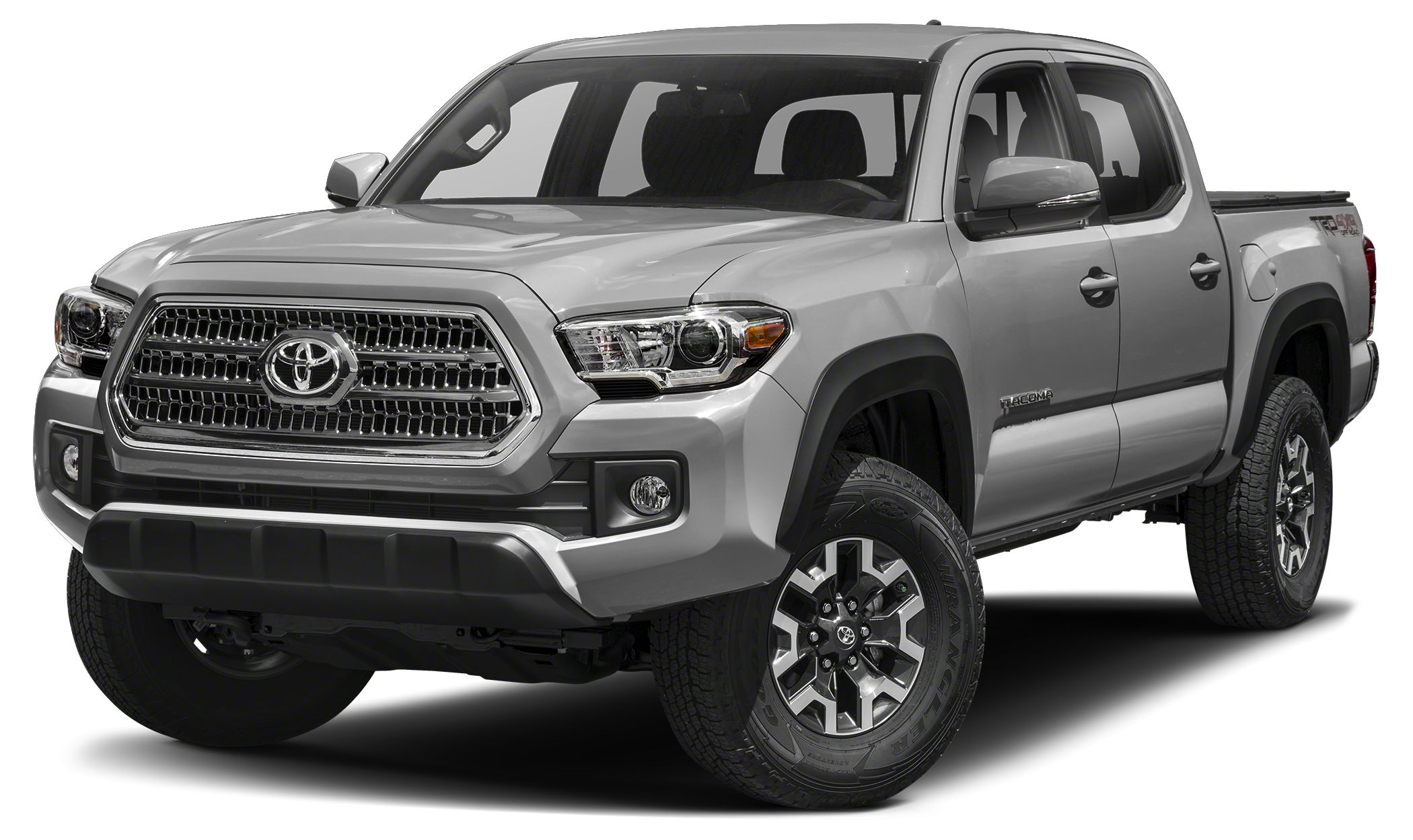 2018 Toyota Tacoma TRD Off Road Navigation Bluetooth iPodMP3 Input Keyless Start CD Player T