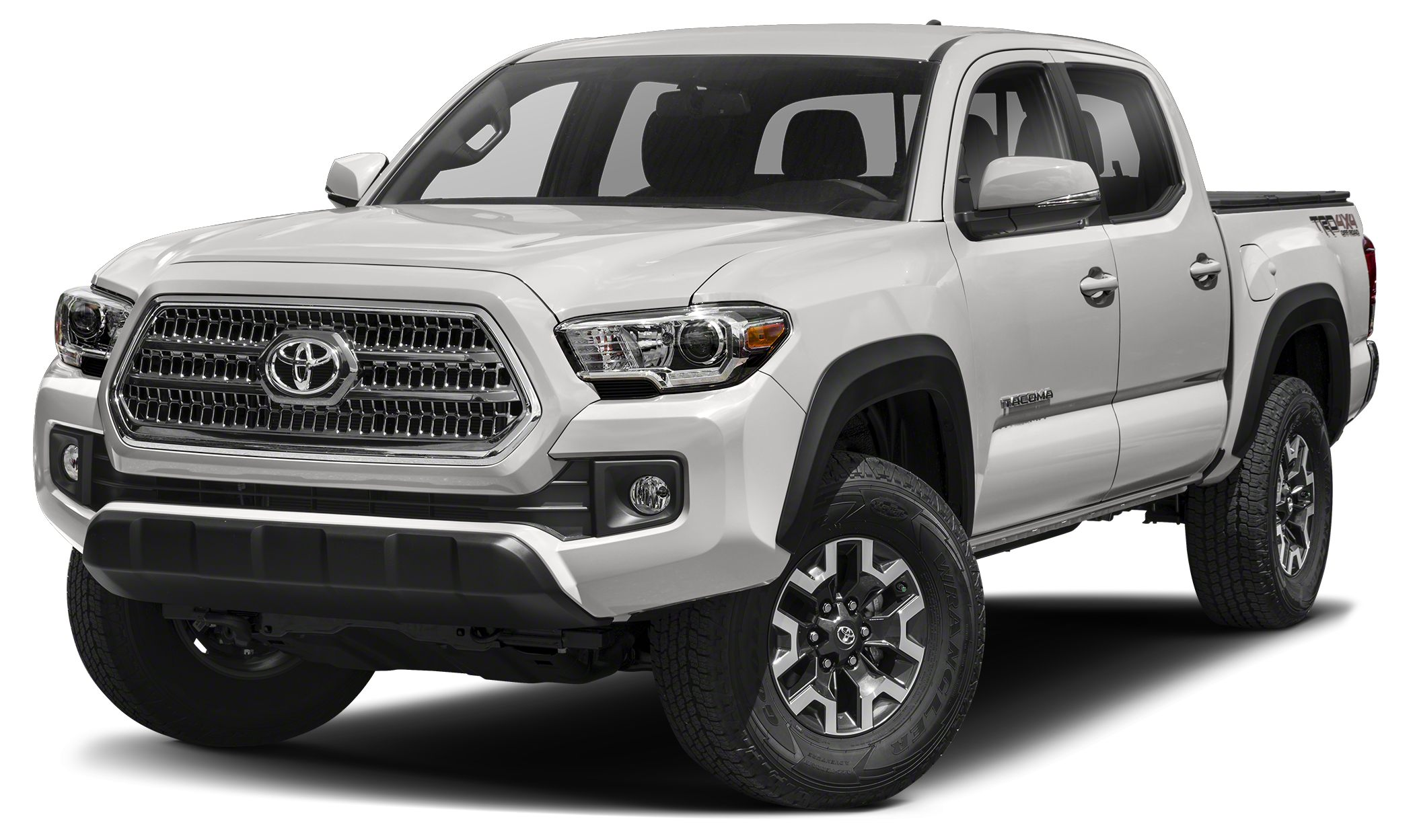 2017 Toyota Tacoma TRD Off Road Heated Seats Moonroof Navigation Back-Up Camera 4x4 Bluetooth