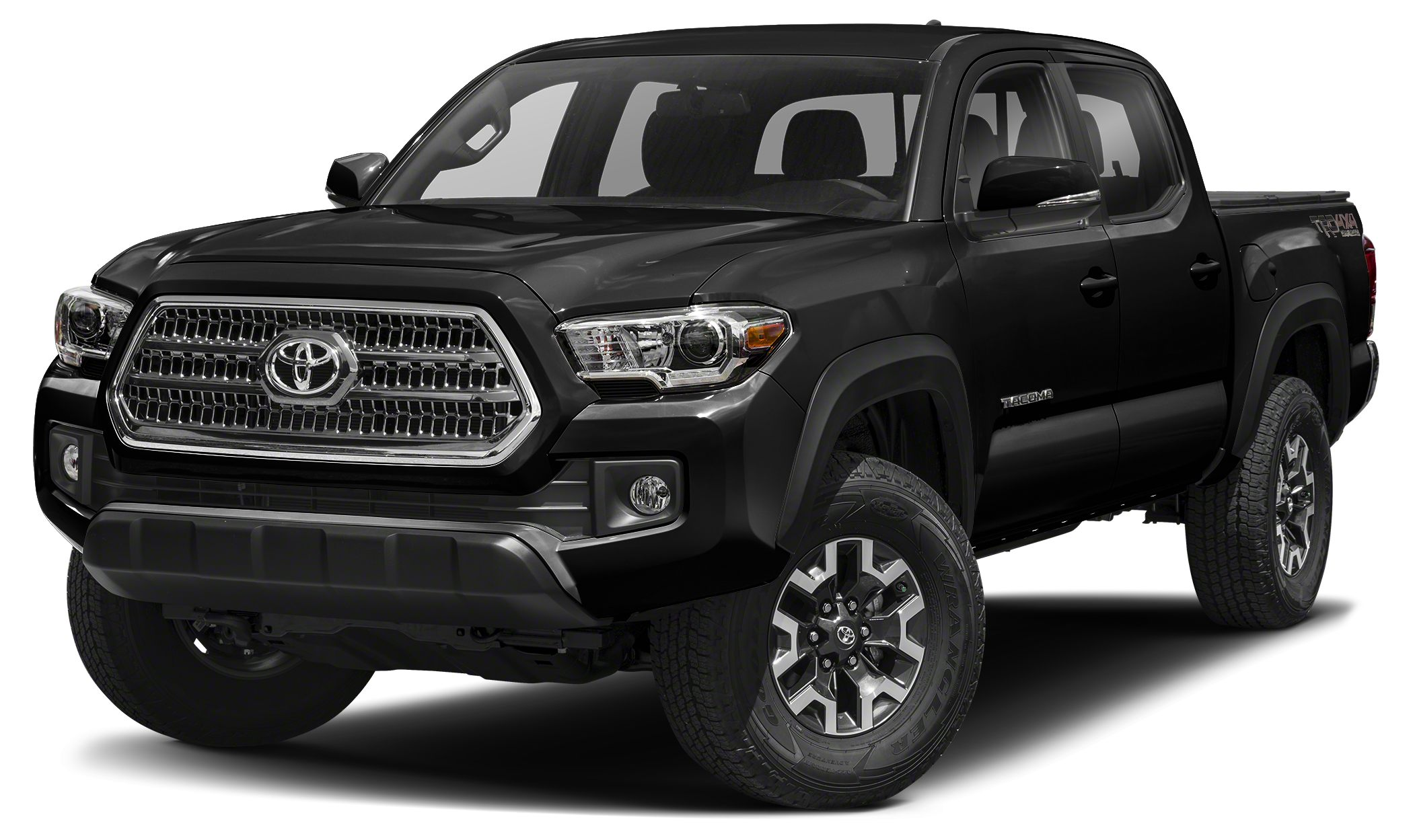 2016 Toyota Tacoma TRD Off Road ONLY 3780 Miles PRICED TO MOVE 600 below Kelley Blue Book EPA