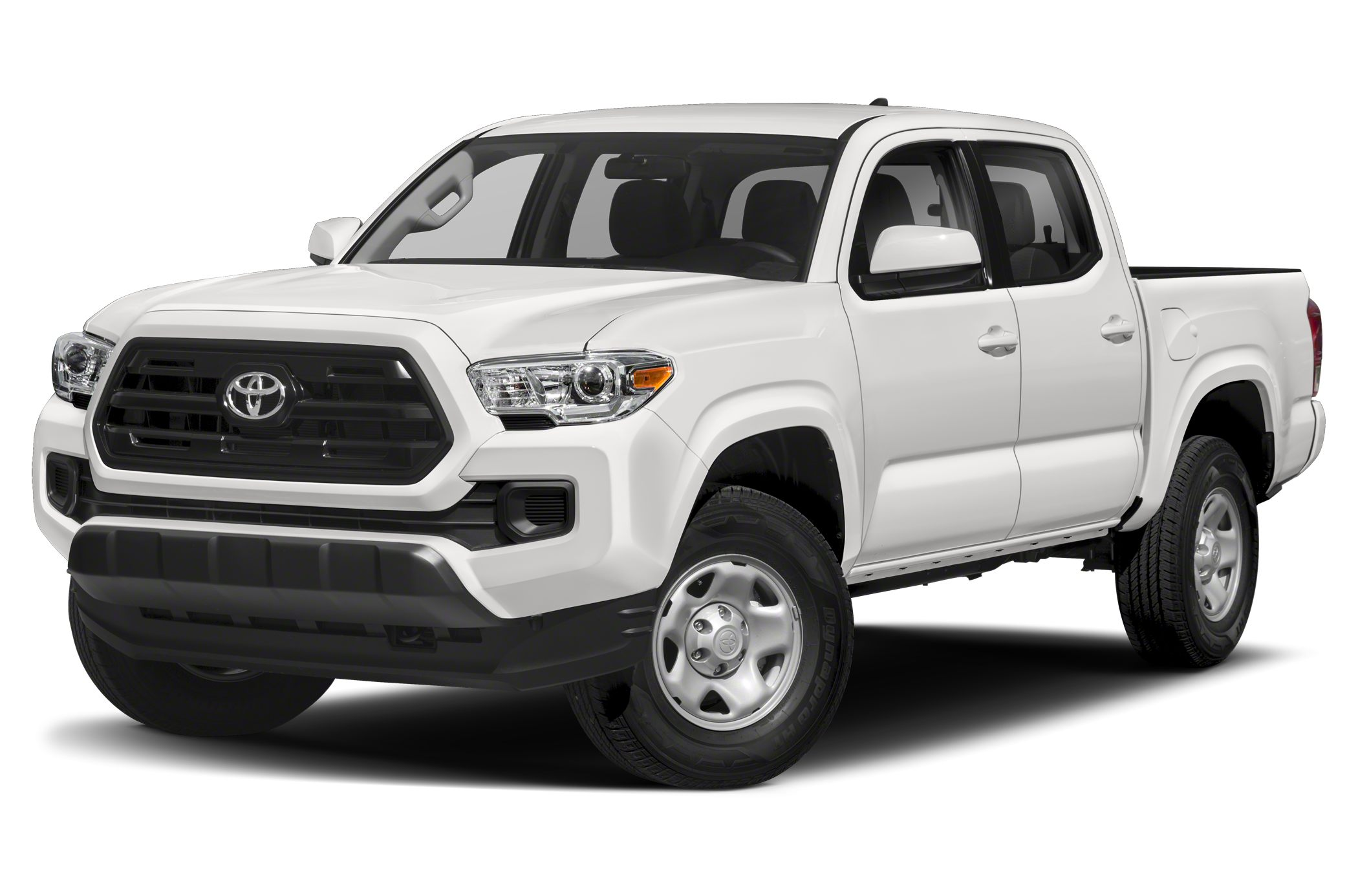 2017 Toyota Tacoma TRD Miles 113Color Magnetic Gray Metallic Stock TT4875 VIN 3TMCZ5AN6HM118