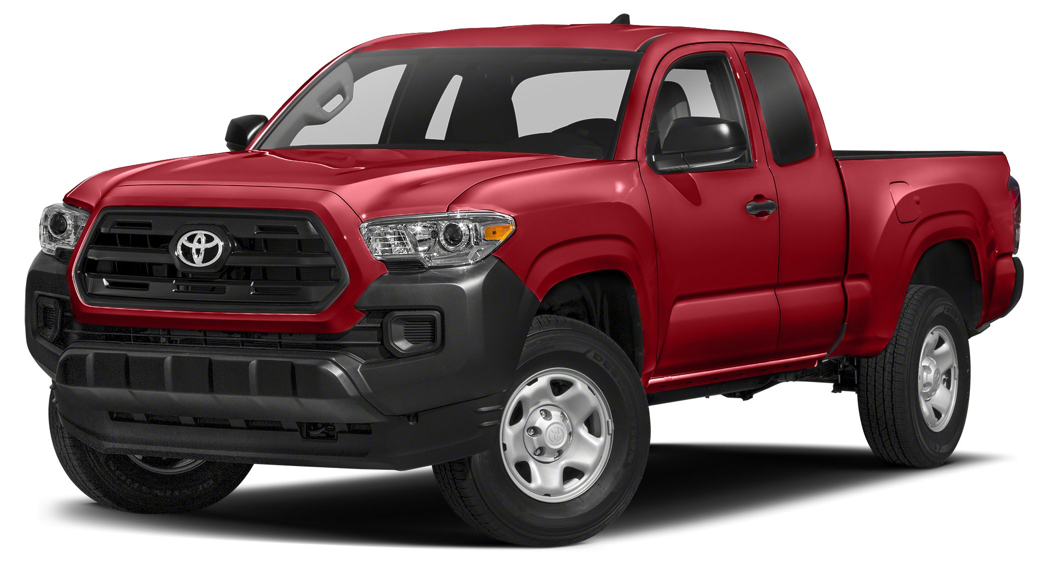 2017 Toyota Tacoma SR CD Player UTILITY PACKAGE 4x4 Back-Up Camera Bluetooth iPodMP3 Input