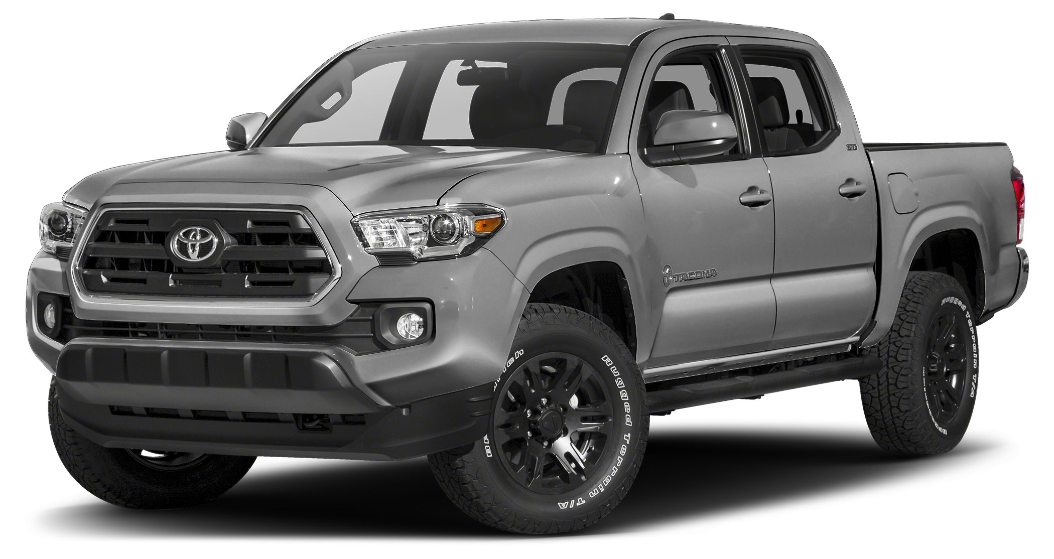 2016 Toyota Tacoma SR5 EPA 23 MPG Hwy18 MPG City Bluetooth CD Player iPodMP3 Input TOWING PA