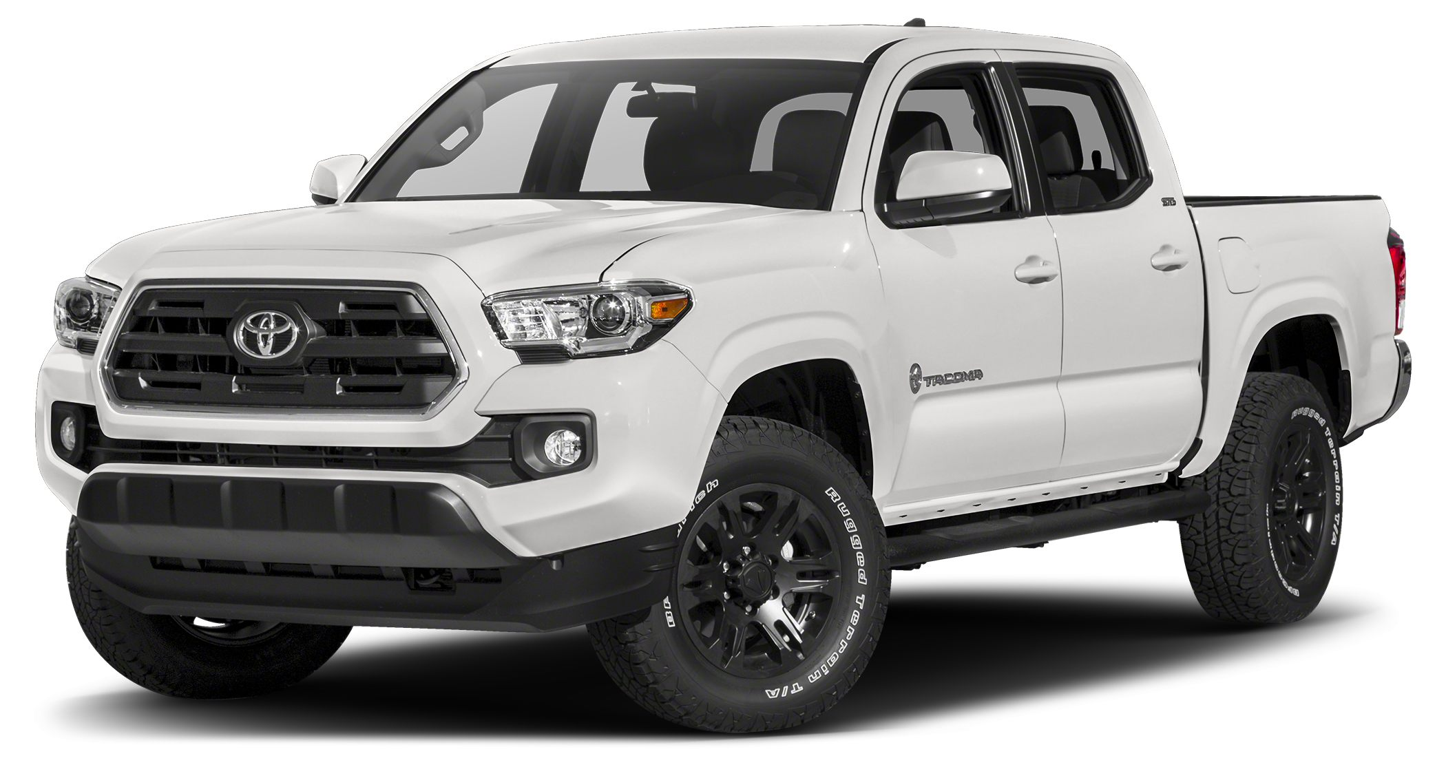 2016 Toyota Tacoma SR5 Introducing the 2016 Toyota Tacoma Everything you need in a truck at a pr