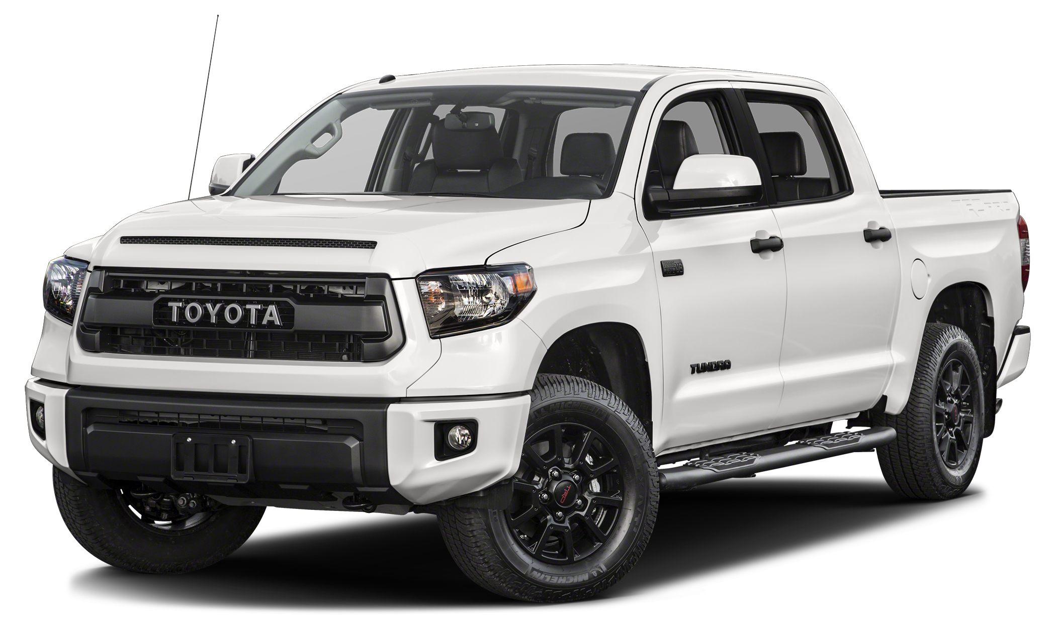 2016 Toyota Tundra TRD Pro CARFAX 1-Owner Excellent Condition LOW MILES - 1399 TRD Pro trim S
