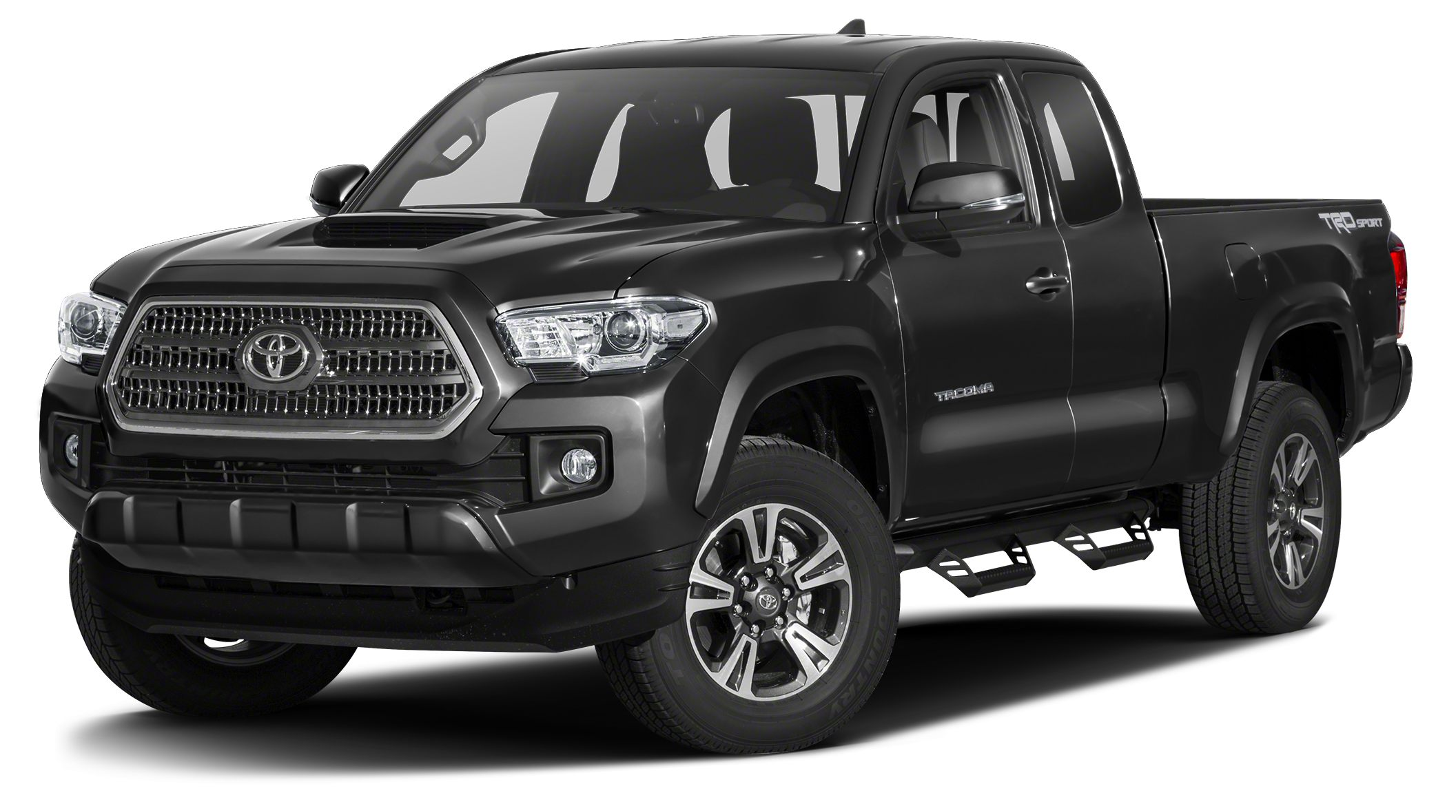 2016 Toyota Tacoma TRD Sport Navigation CD Player Keyless Start Bluetooth 4x4 TOWING PACKAGE