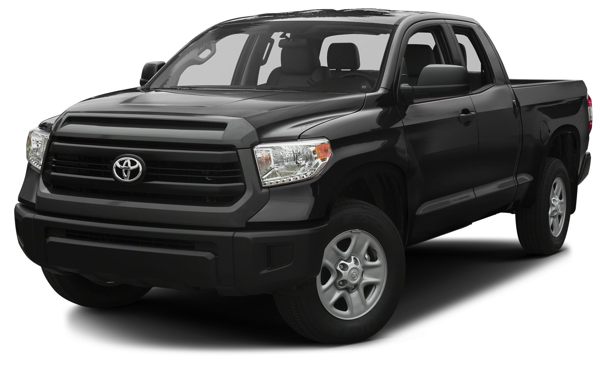 2017 Toyota Tundra SR BLACK exterior and GRAPHITE interior SR trim Bluetooth CD Player Bed Lin