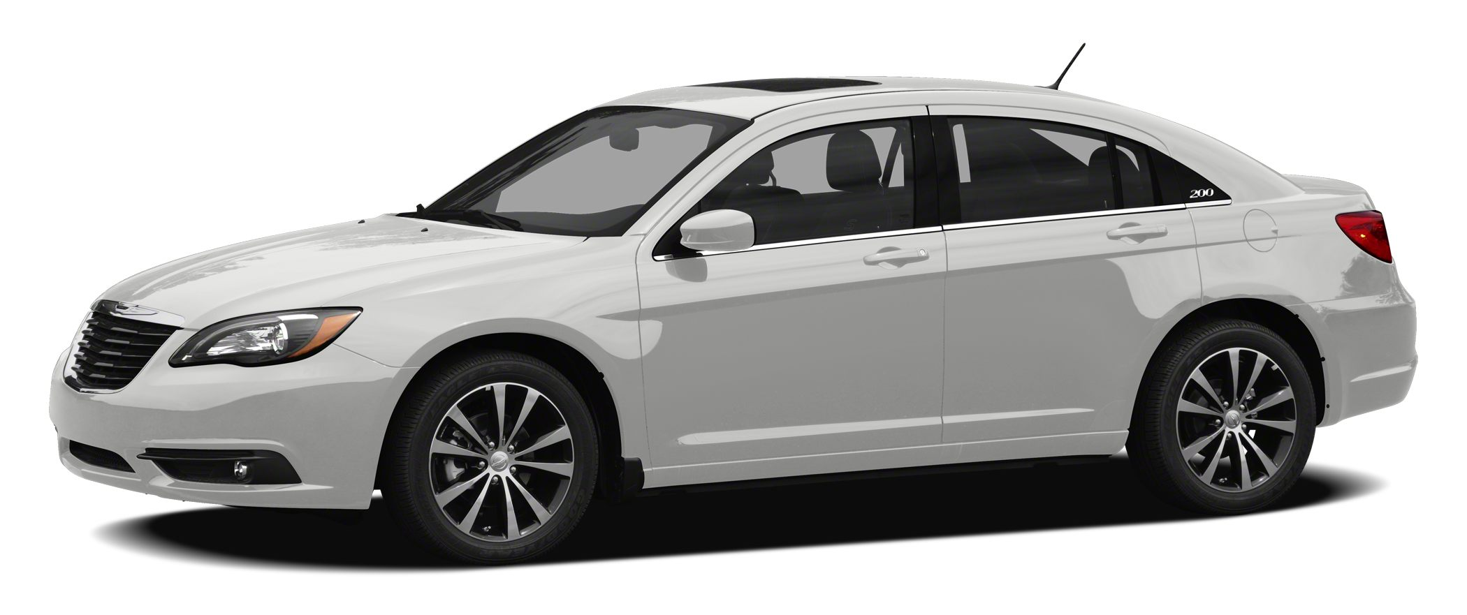 2012 Chrysler 200 S At Advantage Chrysler you know you are getting a safe and dependable vehicle