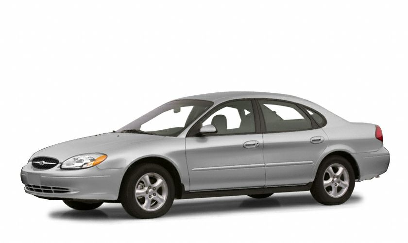 2001 Ford Taurus SES  WHEN IT COMES TOEXCELLENCE IN USED CAR SALESYOU KNOW YOURE AT STAR AUT