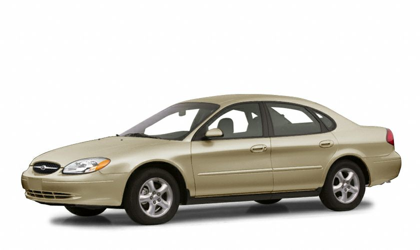 2001 Ford Taurus SES OUR PRICESYoure probably wondering why our prices are so much lower than th