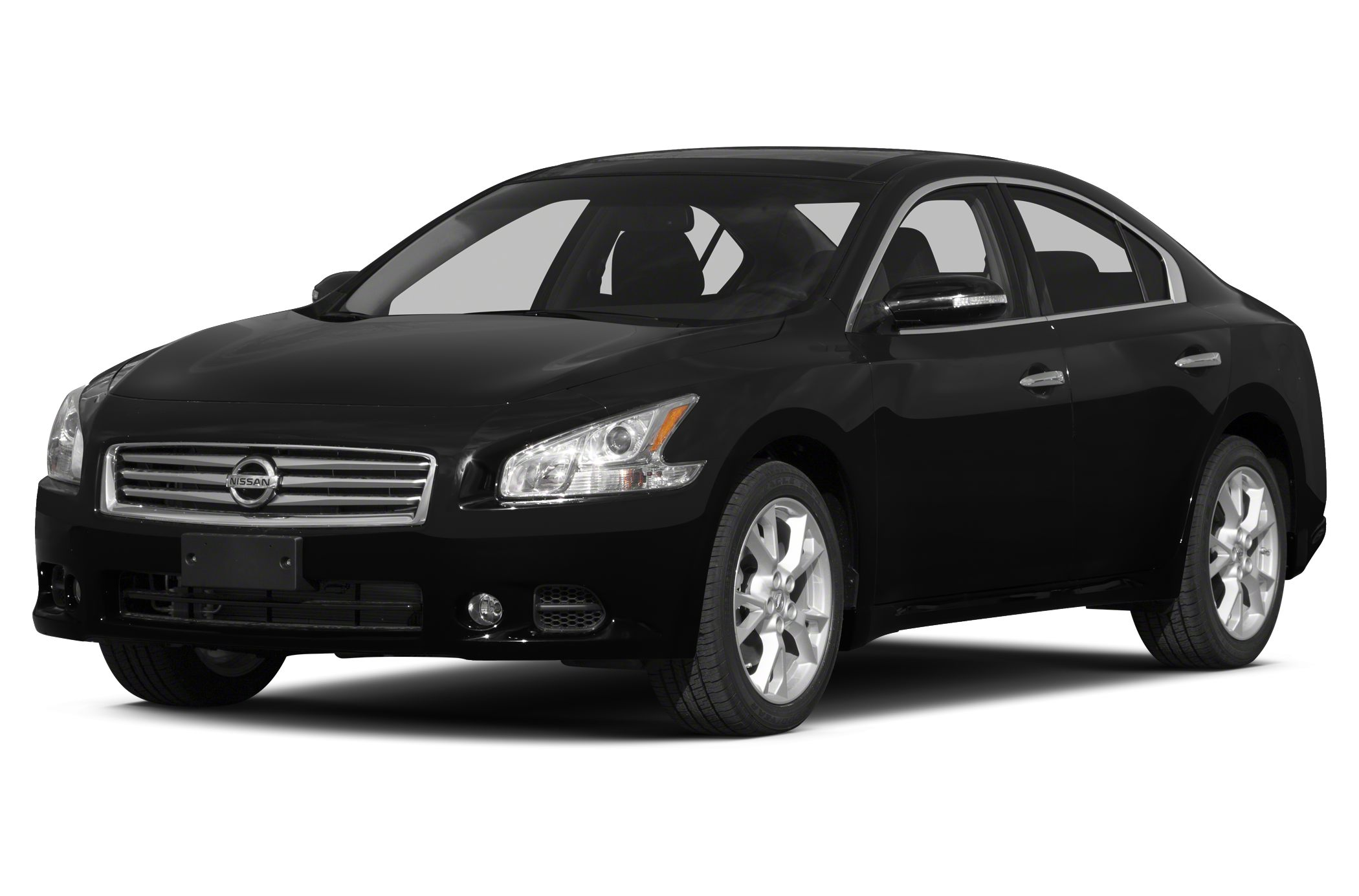 2014 Nissan Maxima 35 S Vehicle Detailed Recent Oil Change and Passed Dealer Inspection Looks