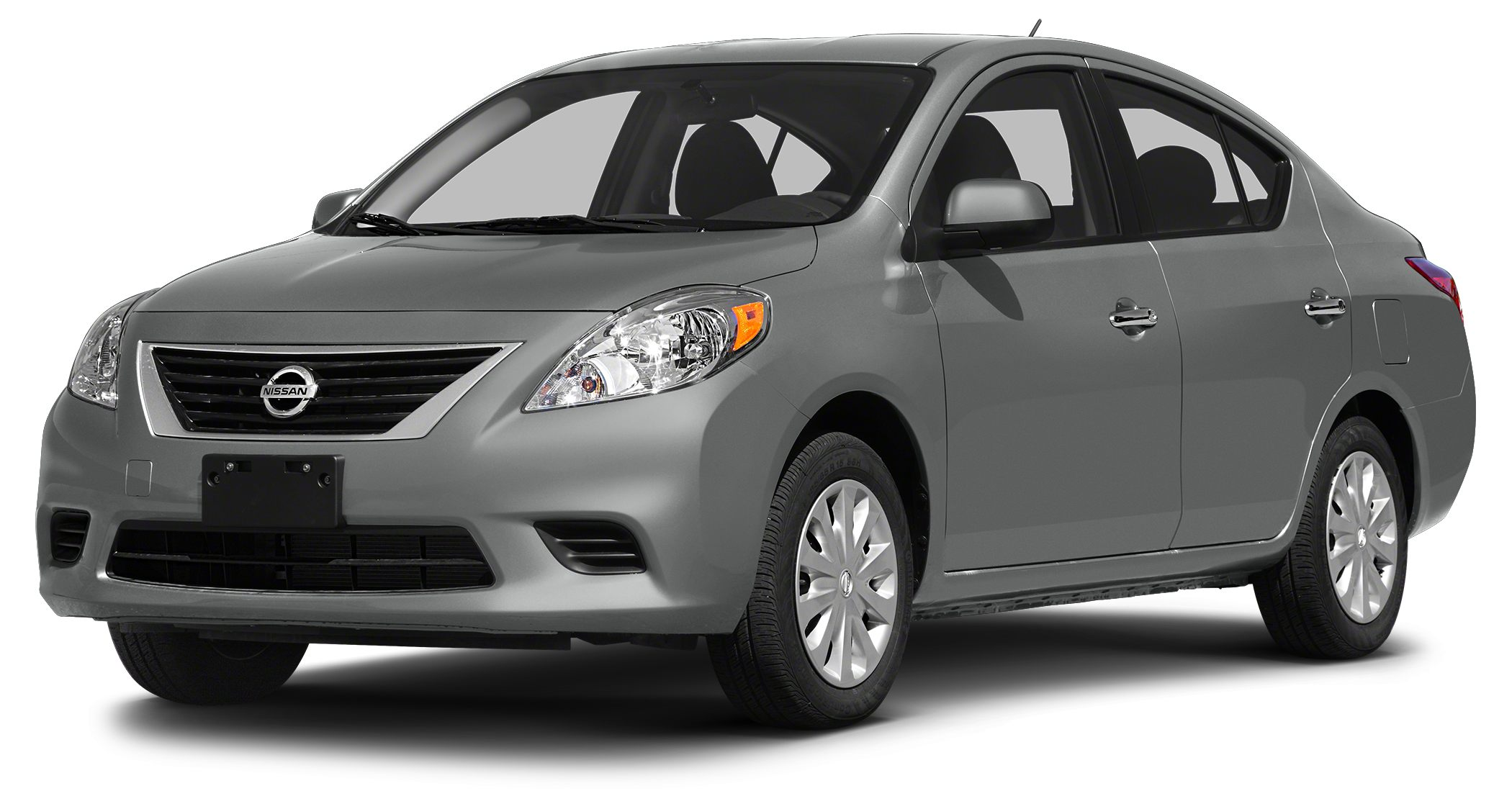2014 Nissan Versa 16 S Miles 64983Color Magnetic Gray Stock 7170481A VIN 3N1CN7APXEL835345