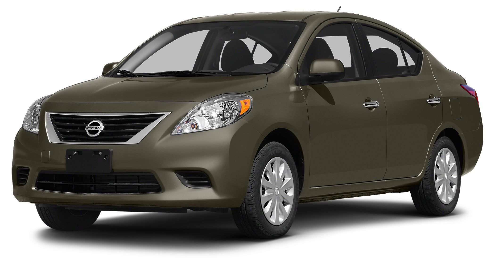 2014 Nissan Versa 16 S This vehicle really shows it was cared for by the previous owner You sho