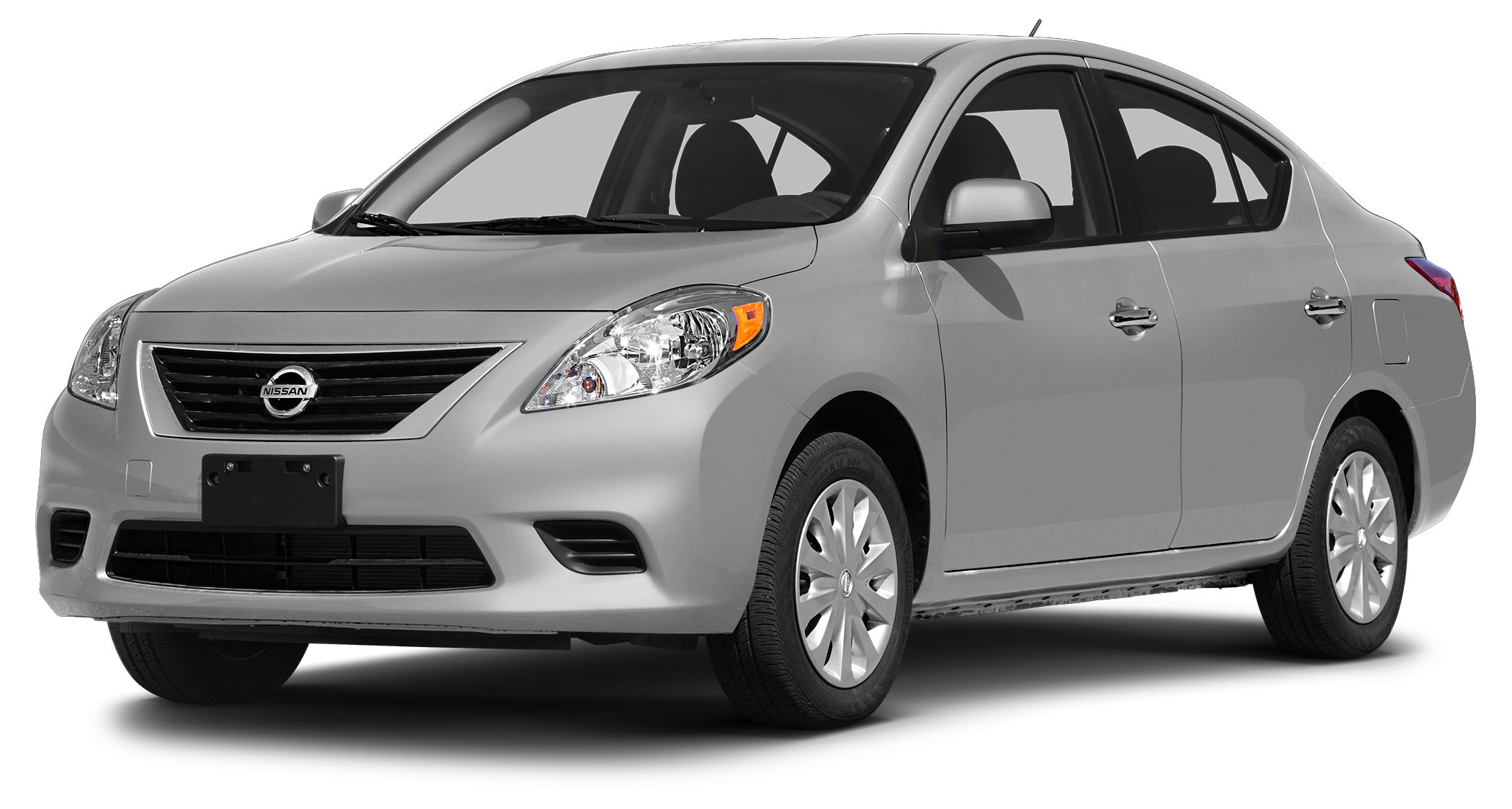 2014 Nissan Versa 16 SV Nissan Village is here to serve you Why dont you become the owner of a