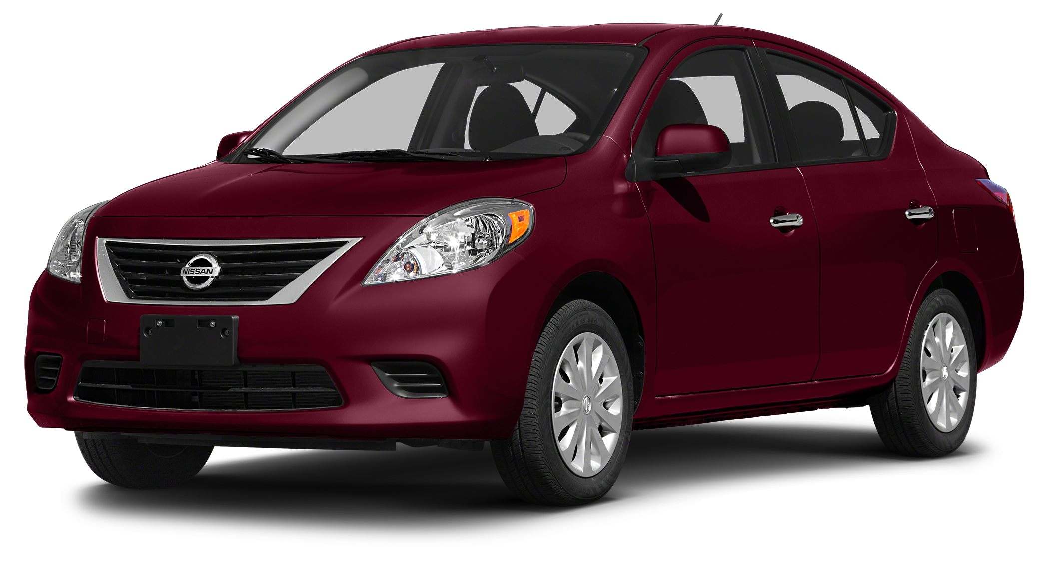 2014 Nissan Versa 16 SV Miles 45350Color Red Brick Stock ZP847102 VIN 3N1CN7AP0EL847102