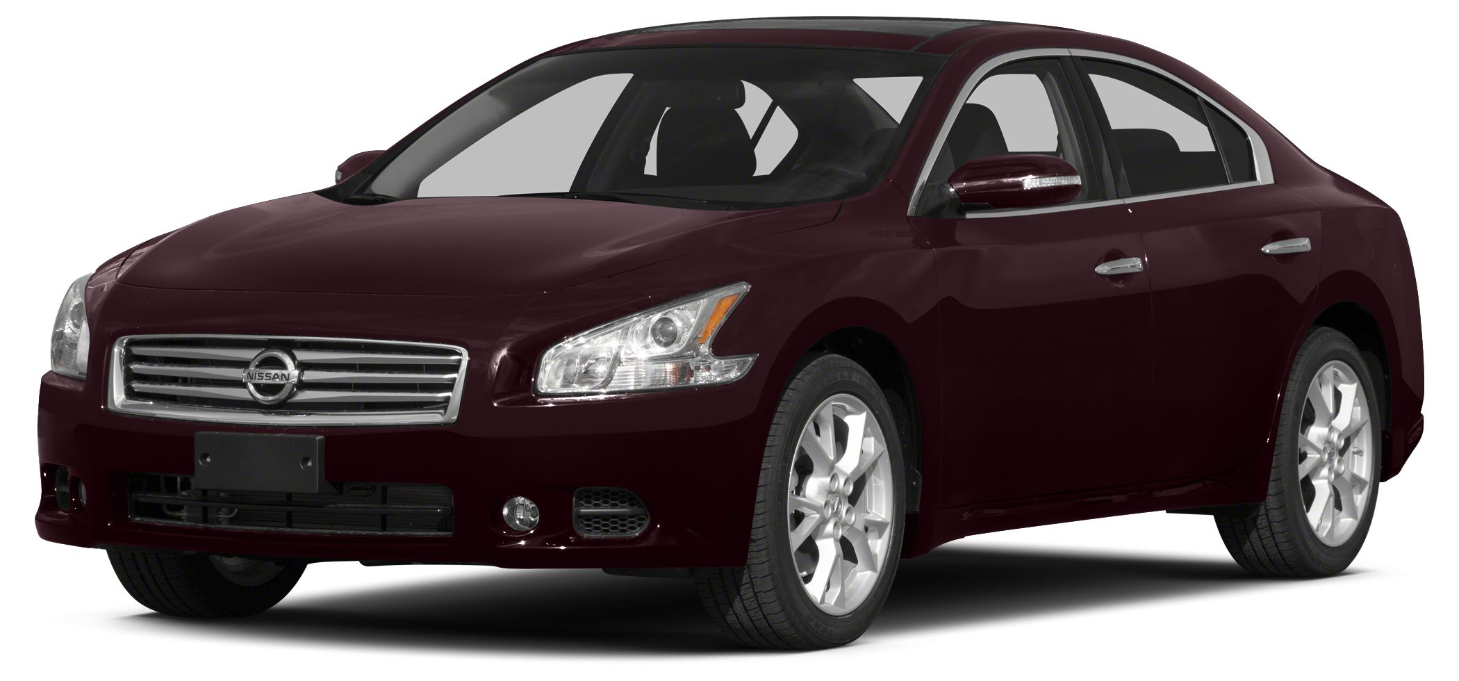 2014 Nissan Maxima 35 SV Nissan Village is here to serve you Why dont you become the owner of a