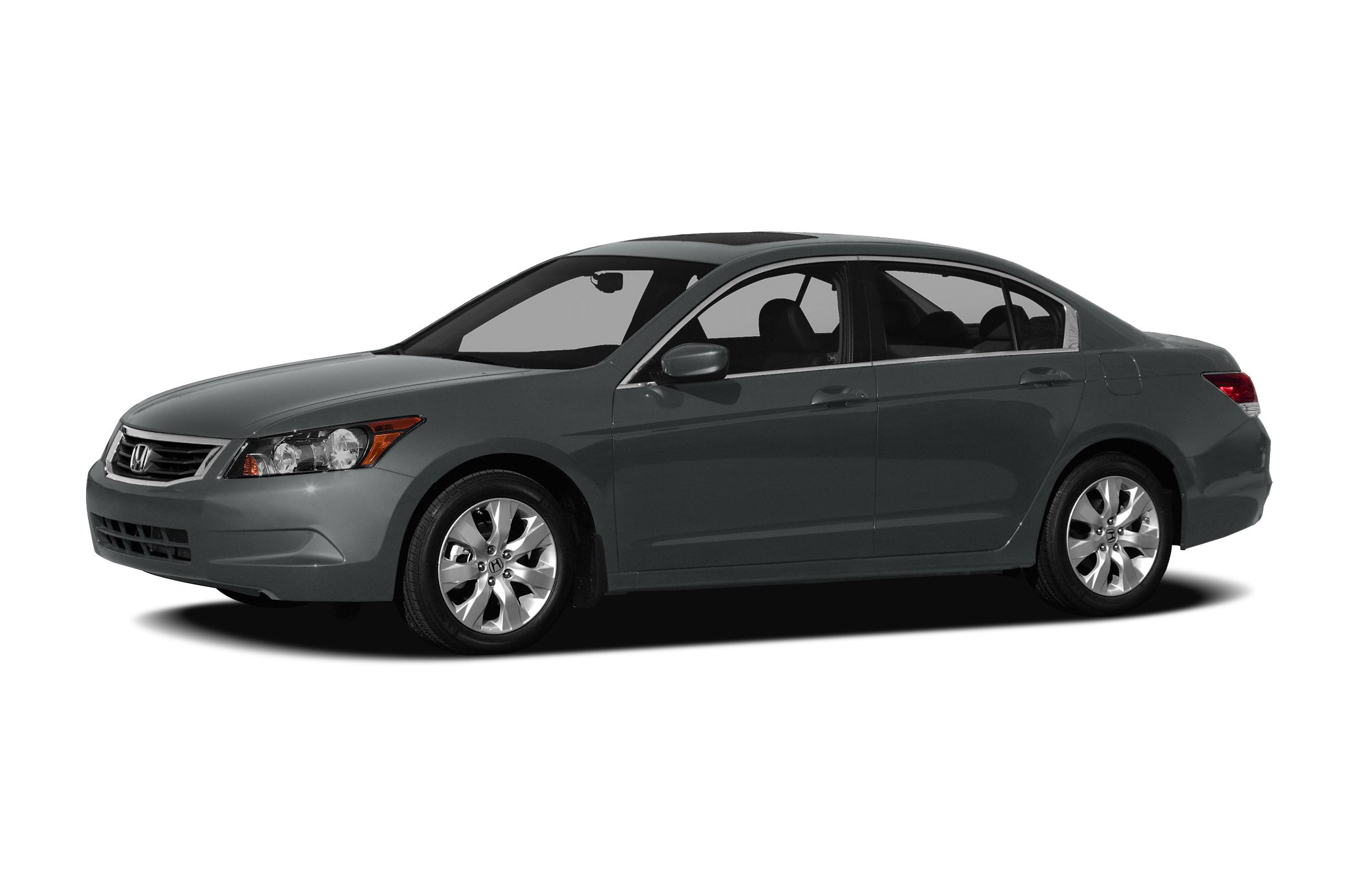 2009 Honda Accord 24 LX REDUCED FROM 13877 EPA 31 MPG Hwy22 MPG City CARFAX 1-Owner GREAT