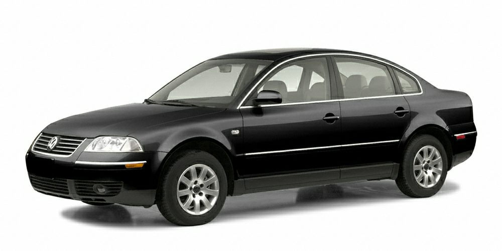 2003 Volkswagen Passat W8 4Motion Stop Clicking Now Call Kraig at 866-372-1761 I wont waste you