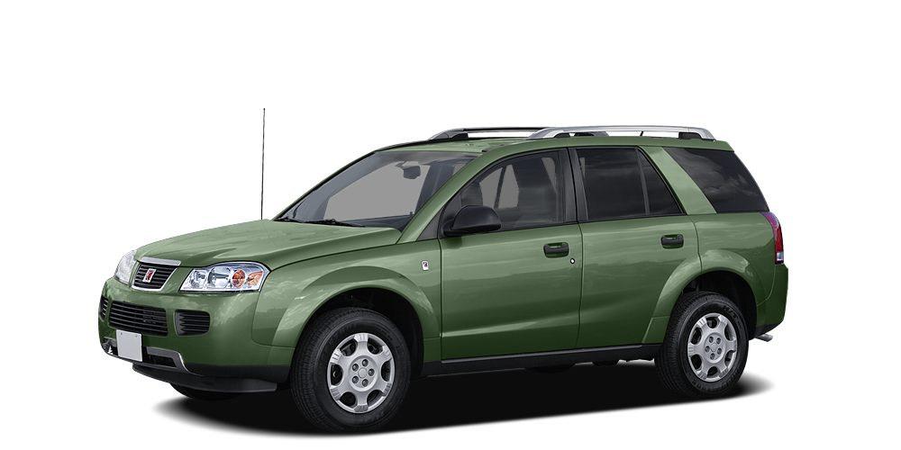 2006 Saturn VUE   ONE PRICE STOP NO HASSLE NO HAGGLE CAR BUYING EXPERIENCE Miles 1249
