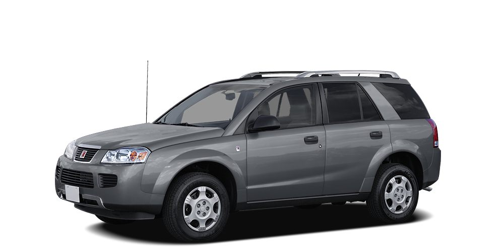 2006 Saturn VUE  CLEAN AUTOCHECK THIS VEHICLE IS HARD TO FIND IN GOOD CONDITION IT WONT LAST LO