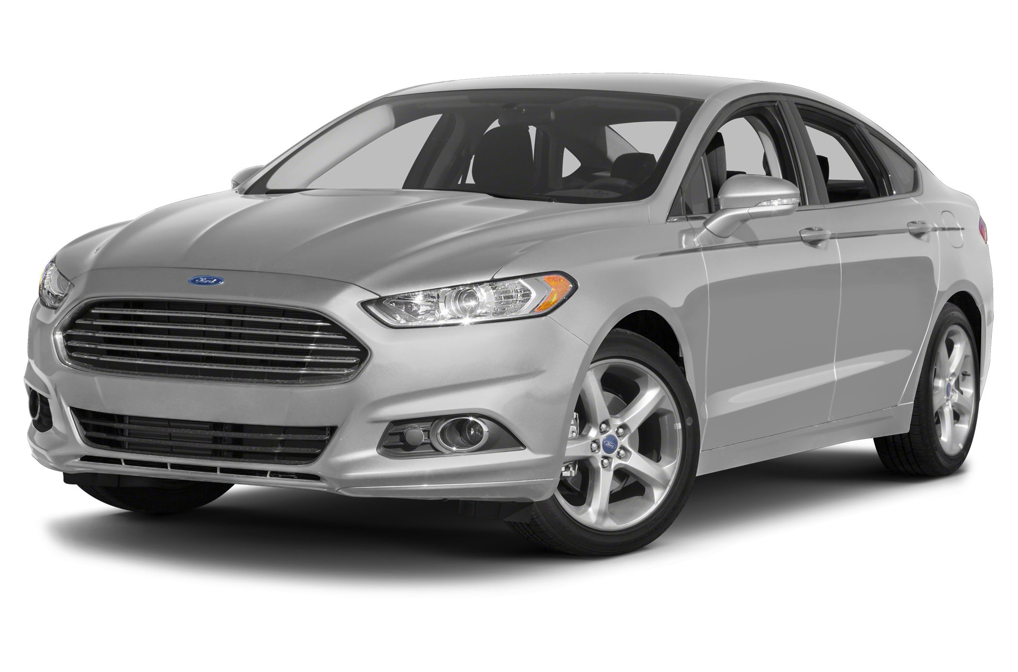 2014 Ford Fusion SE Look at this 2014 Ford Fusion SE It has a transmission and a Regular Unleaded