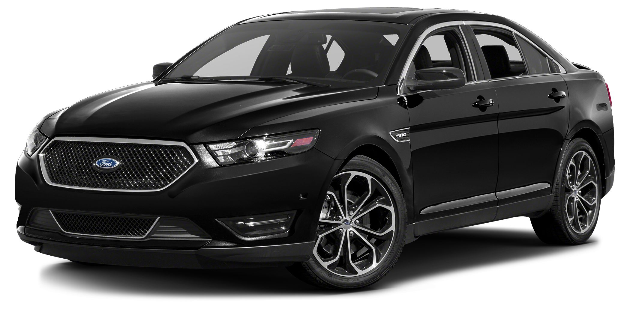 2015 Ford Taurus SHO CARFAX 1-Owner GREAT MILES 13335 REDUCED FROM 32355 PRICED TO MOVE 60