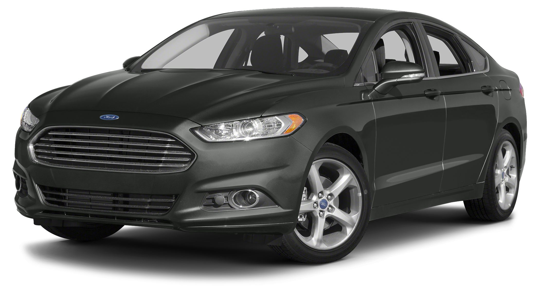 2016 Ford Fusion SE Drive this home today Introducing the 2016 Ford Fusion Youll appreciate its
