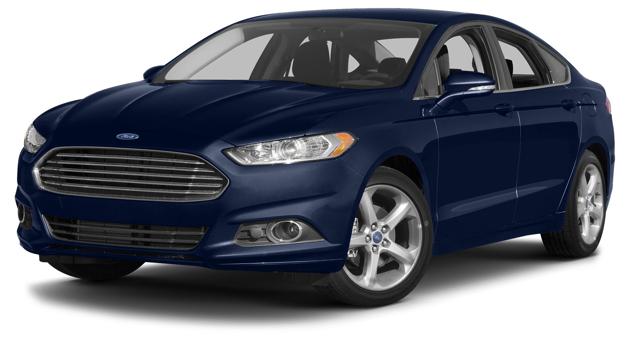 2014 Ford Fusion SE Leather interior low miles and a sound system with bluetooth what else could