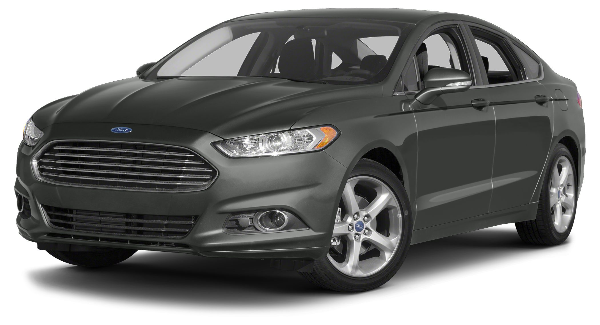 2016 Ford Fusion Titanium Introducing the 2016 Ford Fusion It delivers plenty of power and excell