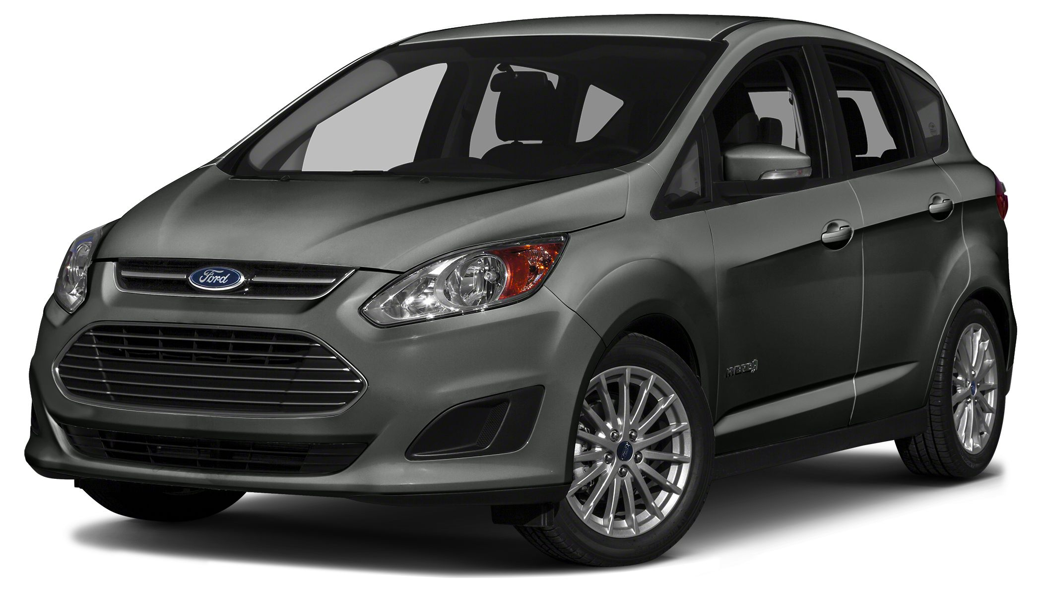 2015 Ford C-Max Hybrid SEL The C-MAX Hybrid and C-MAX Energi plug-in hybrid - the all-new family o