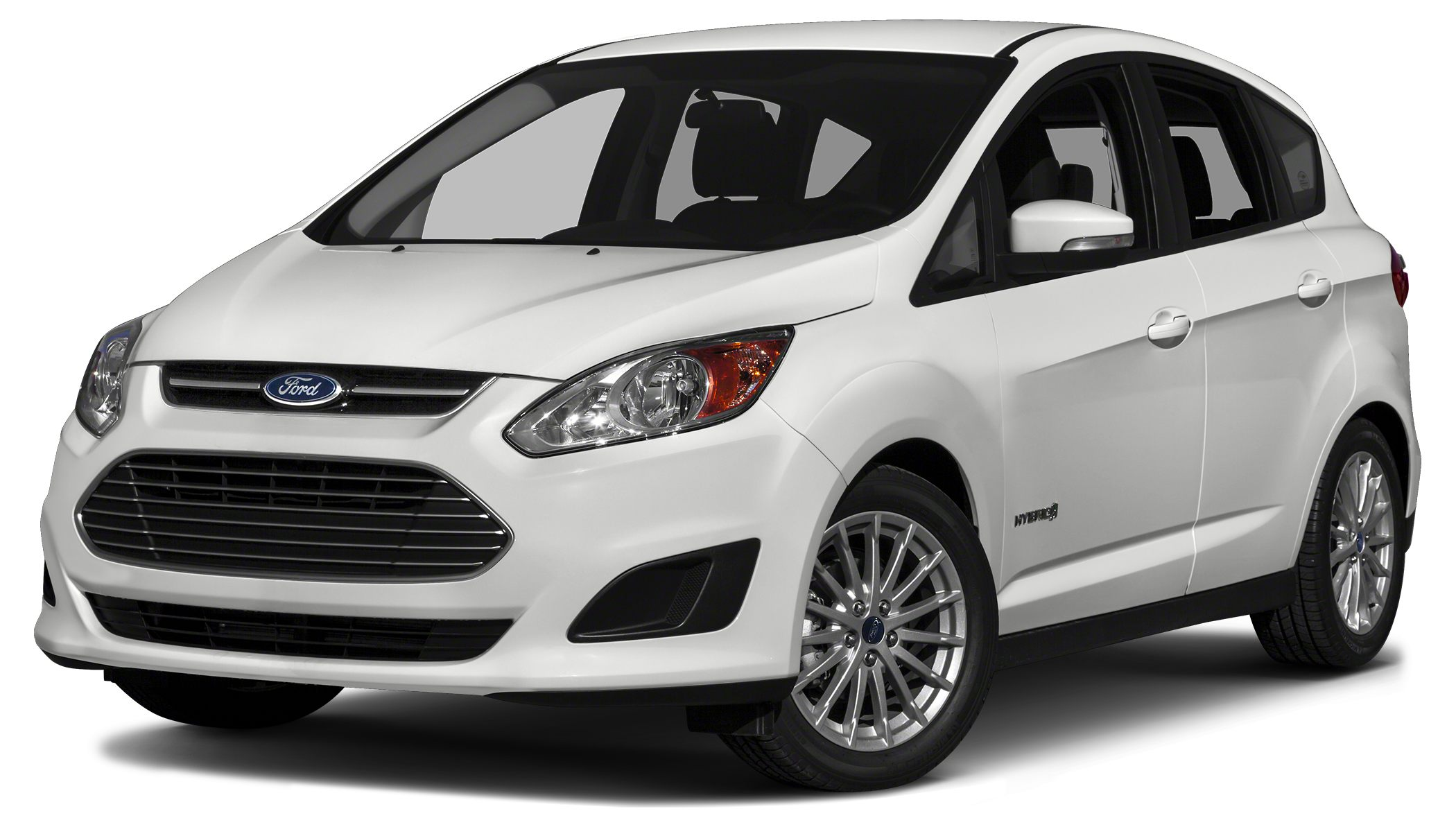 2015 Ford C-Max Hybrid SE The C-MAX Hybrid and C-MAX Energi plug-in hybrid - the all-new family of