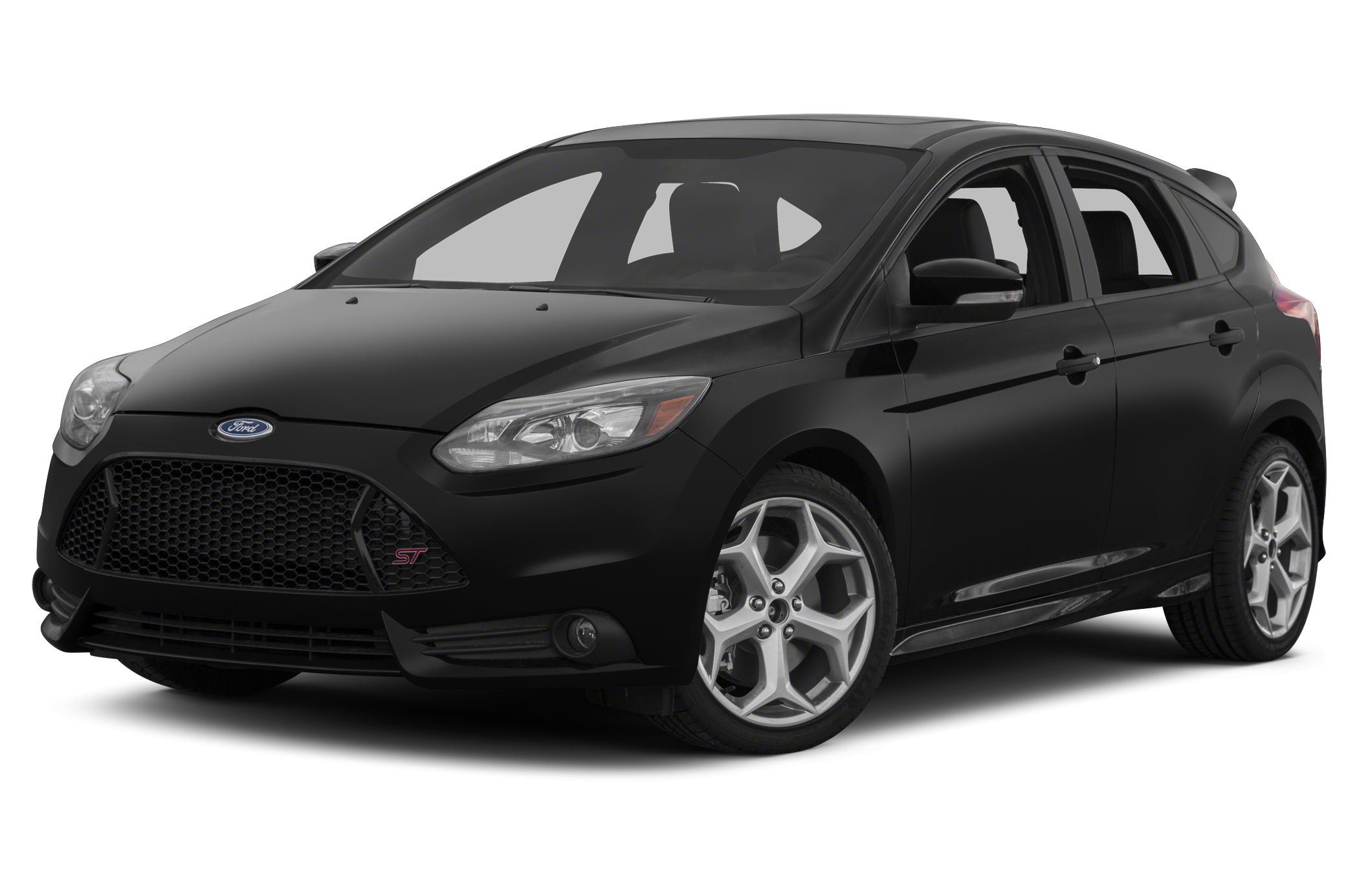 2013 Ford Focus ST Base BLUETOOTH MP3 Player KEYLESS ENTRY 32 MPG Highway TURBOCHARGED ALLOY