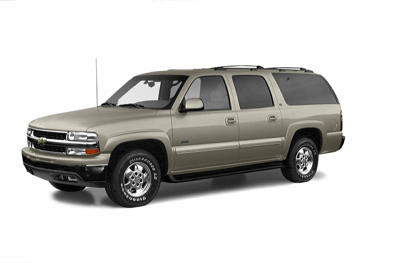 2003 Chevrolet Suburban 1500  COME SEE THE DIFFERENCE AT TAJ AUTO MALL WE SELL OUR VEHICL