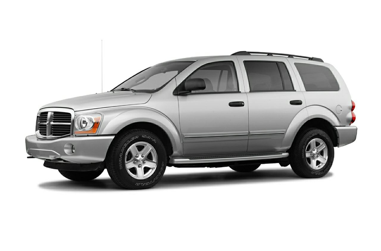 2005 Dodge Durango SLT Snatch a deal on this 2005 Dodge Durango SLT while we have it Spacious but