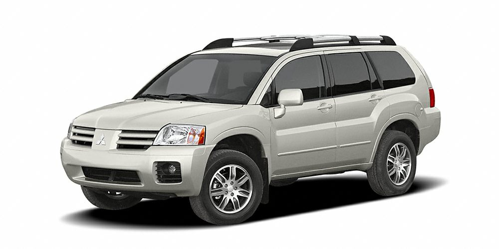 2004 Mitsubishi Endeavor XLS OUR PRICESYoure probably wondering why our prices are so much lower