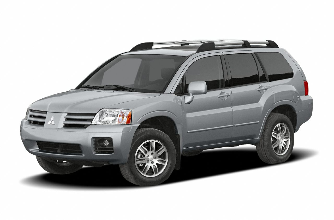 2004 Mitsubishi Endeavor  Miles 165489Stock 16052A VIN 4A4MM21S44E025194