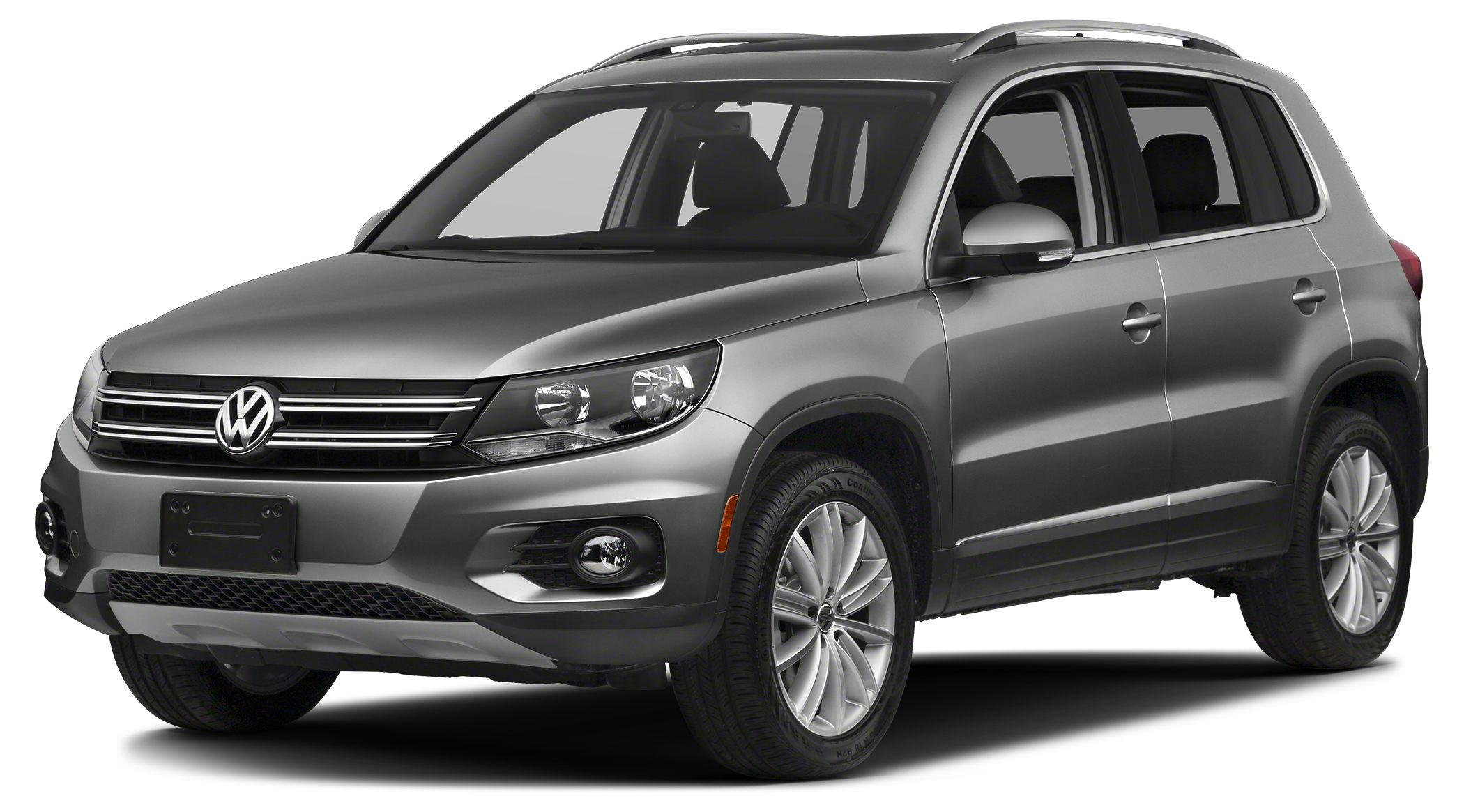 2012 Volkswagen Tiguan S  WHEN IT COMES TO EXCELLENCE IN USED CAR SALES YOU KNOW YOURE AT STA