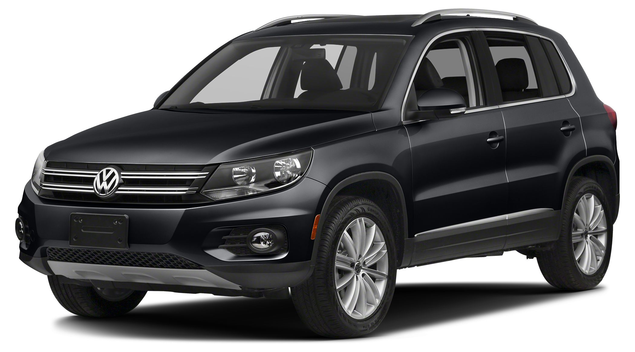 2012 Volkswagen Tiguan S PANORAMIC ROOF NAVIGATION BACKUP CAMERA HEATED SEATS ULTRA LUXURY VE