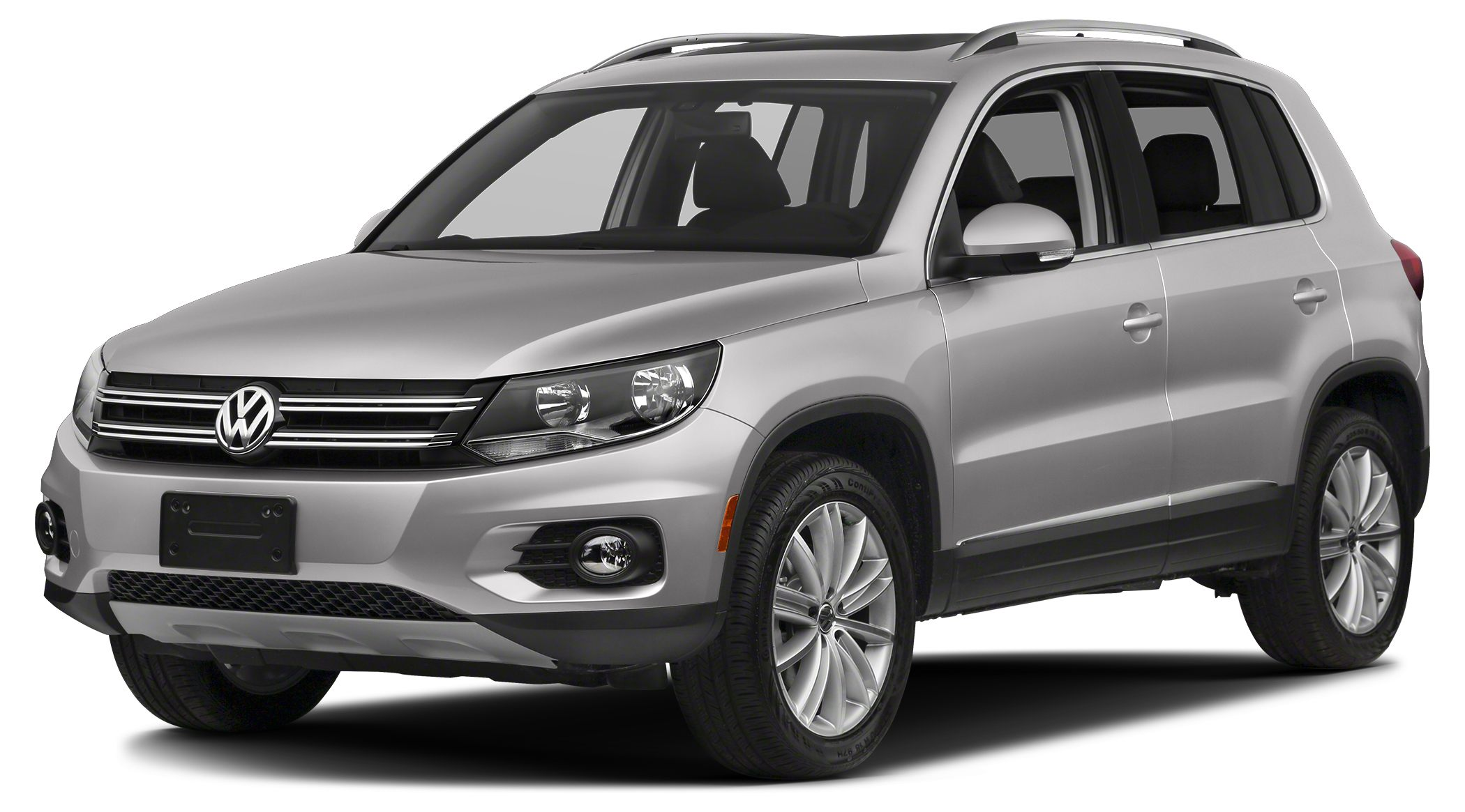 2015 Volkswagen Tiguan S  WHEN IT COMES TO EXCELLENCE IN USED CAR SALESYOU KNOWYOURE AT STAR