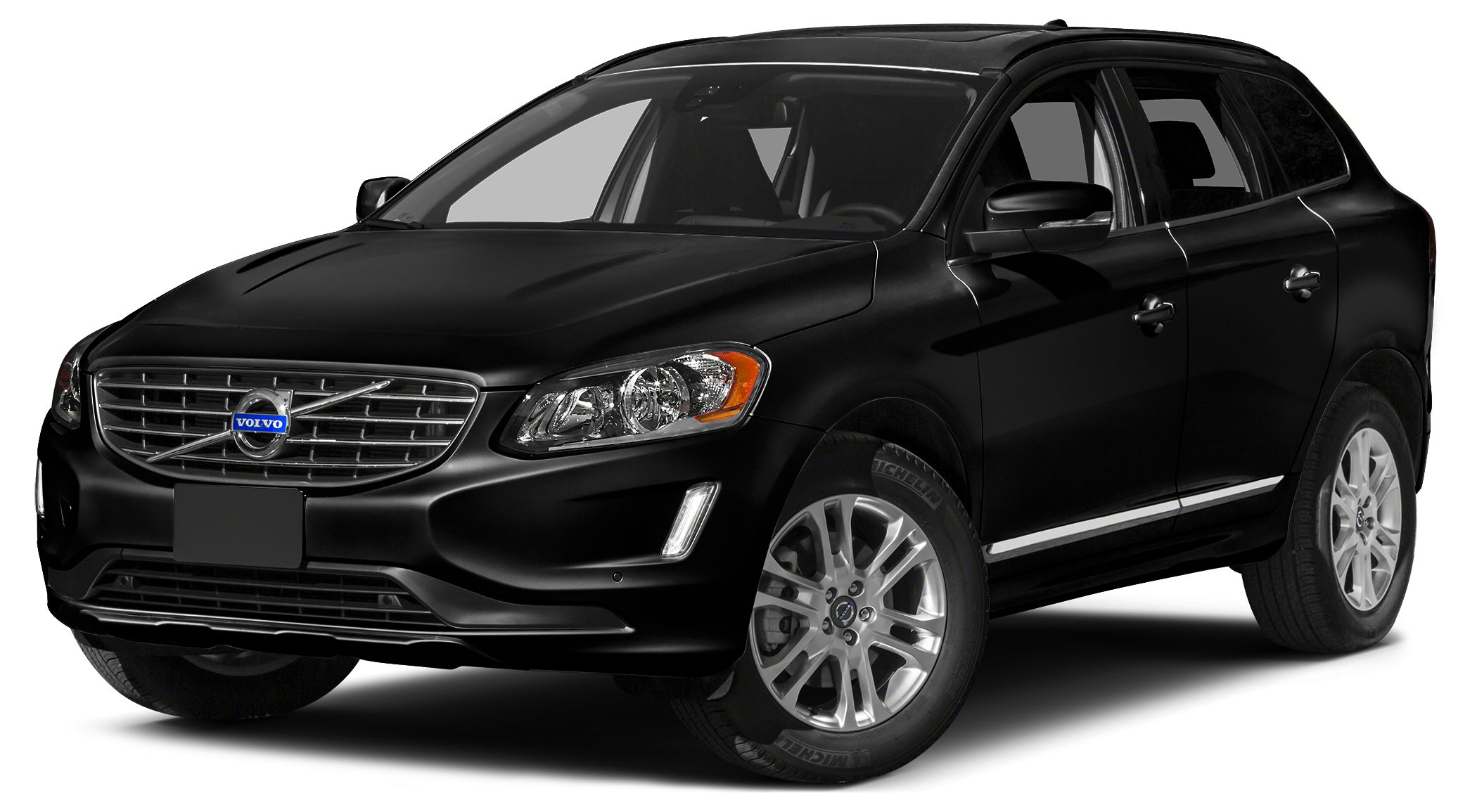2016 Volvo XC60 T5 Premier TWO OWNER 2016 VOLVO XC60 T5 PREMIERCLEAN CAR FAXSturdy and dependa