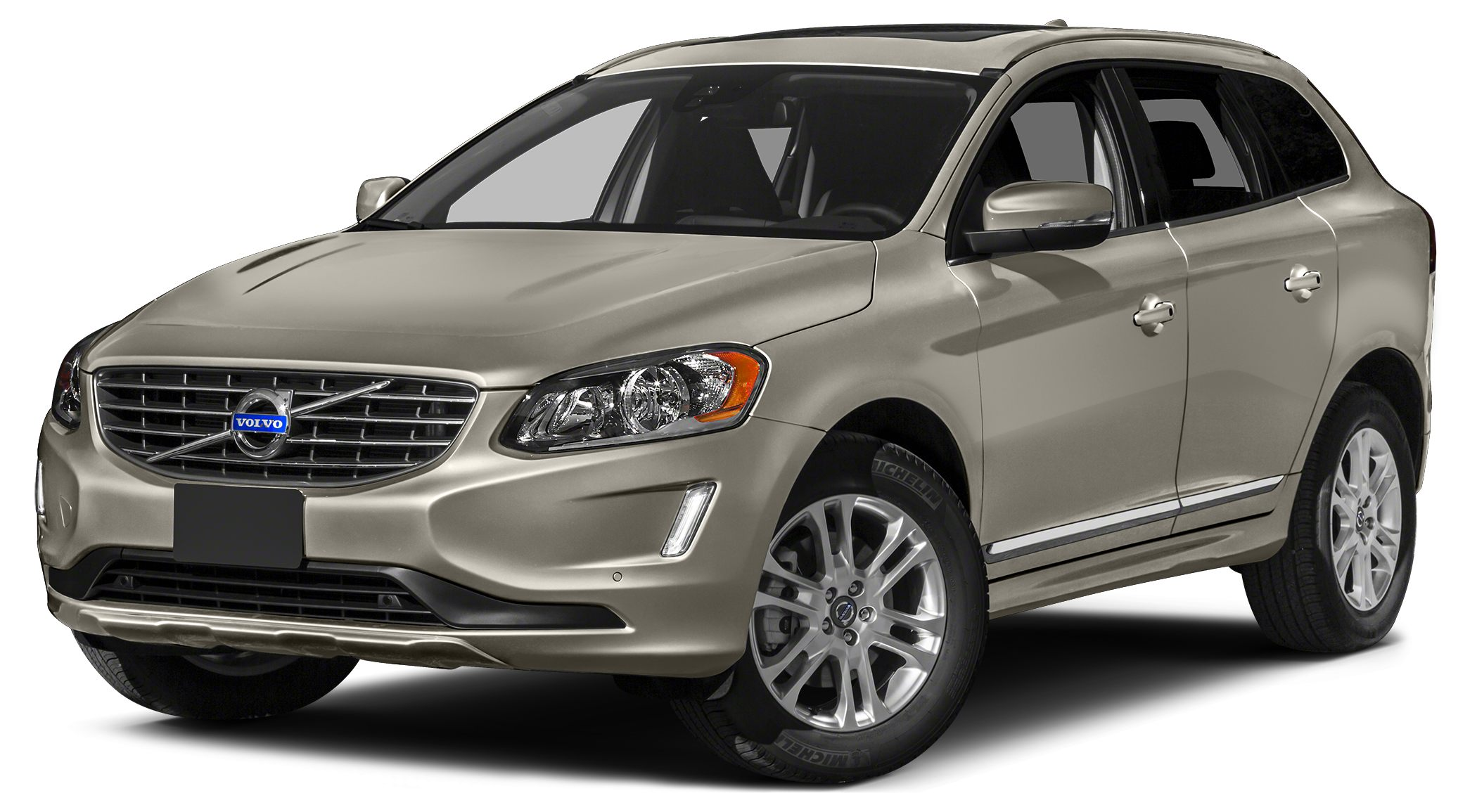 2015 Volvo XC60 T6 Platinum Prices are PLUS tax tag title fee 799 Pre-Delivery Service Fee a