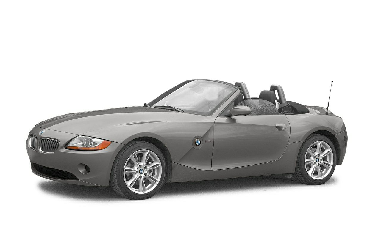 2003 BMW Z4 30i  WHEN IT COMES TO EXCELLENCE IN USED CAR SALES YOU KNOW YOURE AT STAR AUTO M