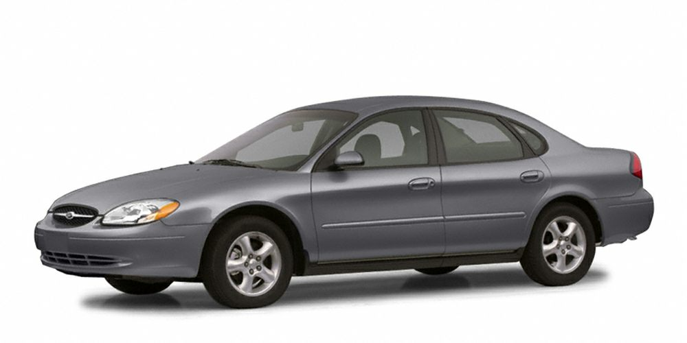 2003 Ford Taurus SE ONE PRICE STOP NO HASSLE NO HAGGLE CAR BUYING EXPERIENCE Miles 19