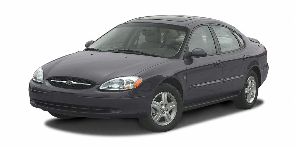 2003 Ford Taurus SEL Visit Star Auto Mall 512 online at starautomall512com to see more pictures o