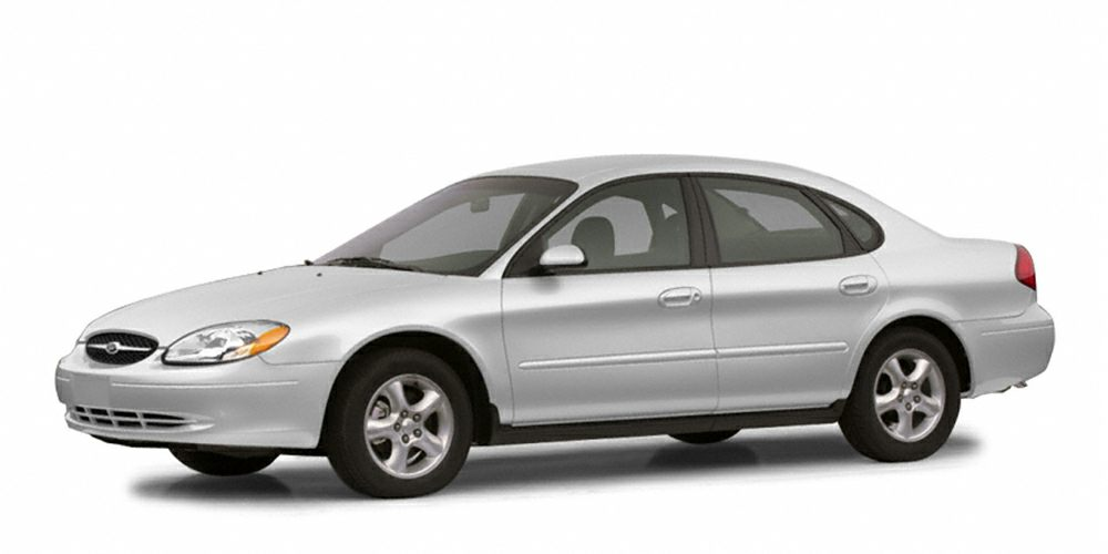 2003 Ford Taurus SE OUR PRICESYoure probably wondering why our prices are so much lower than the